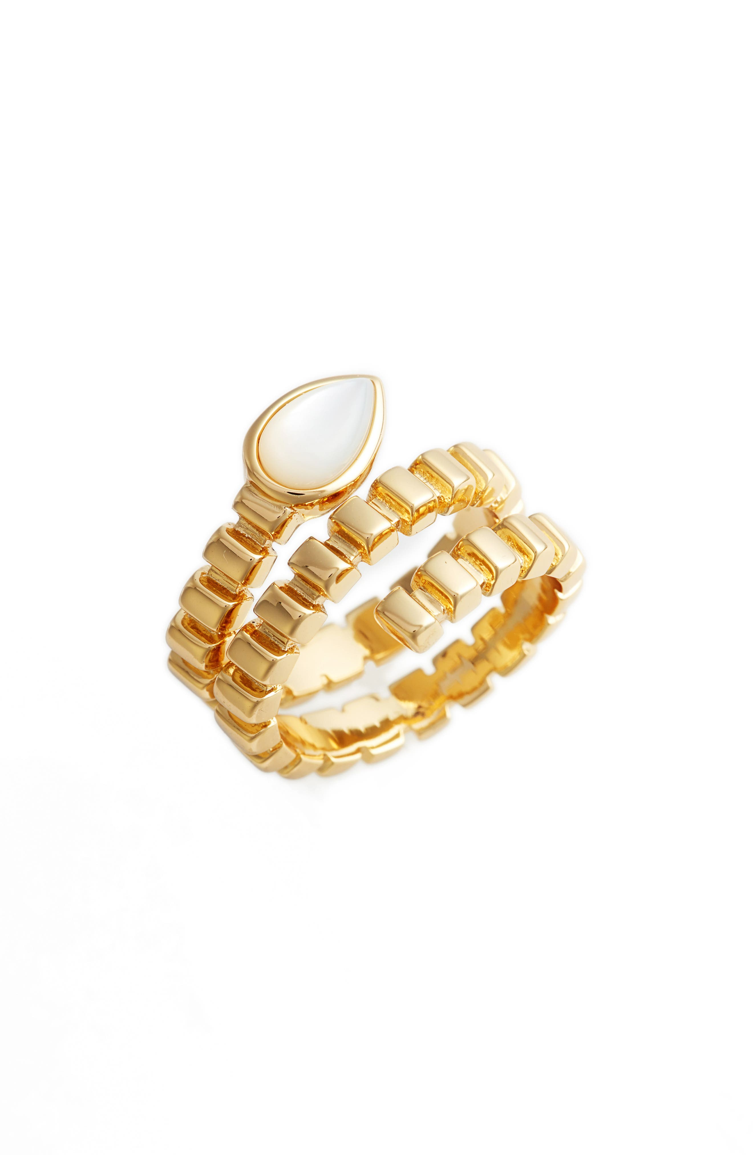 Jules Smith Joey Coil Ring