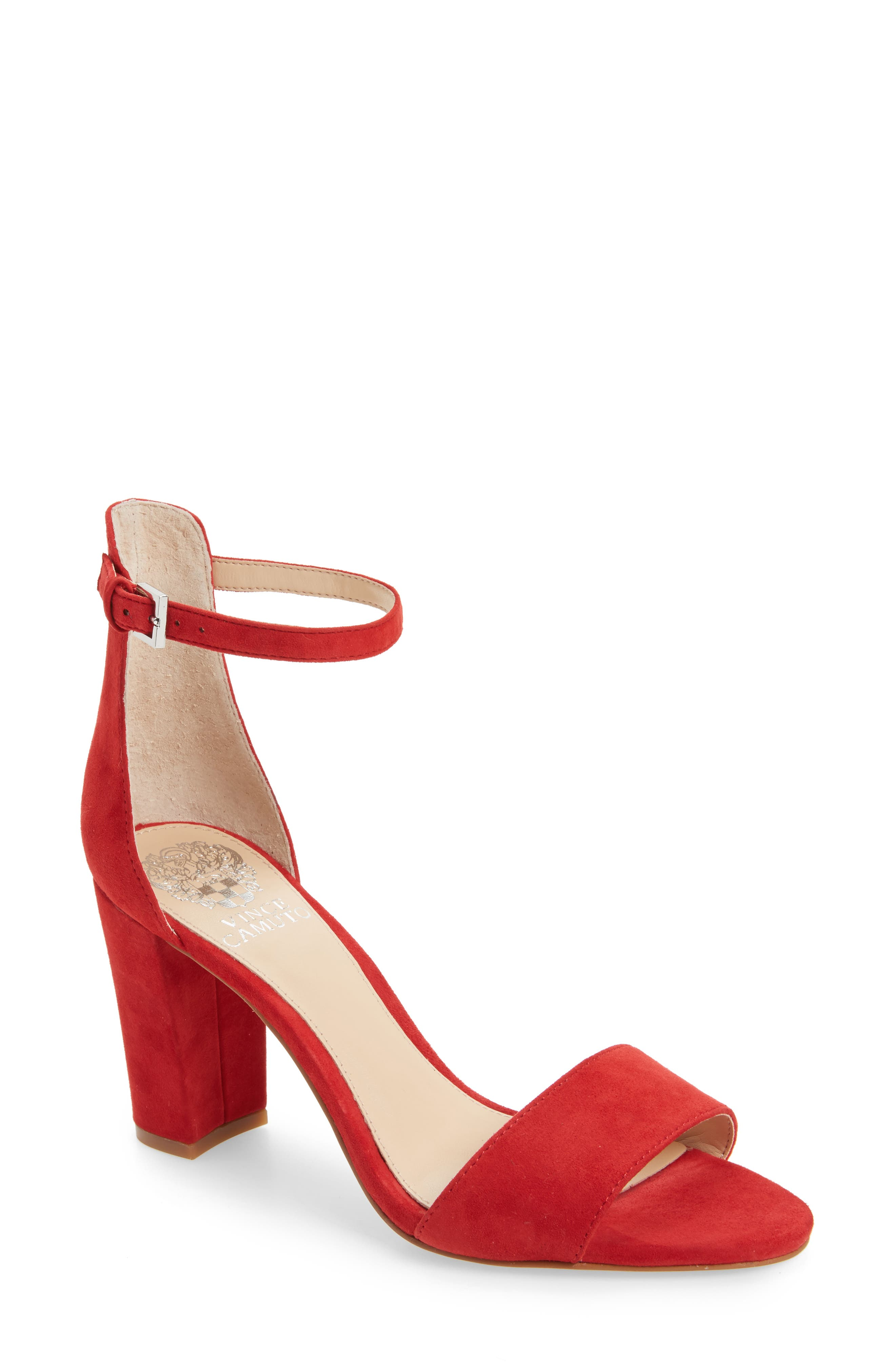 Red Shoes High Heels ssOOUFIi