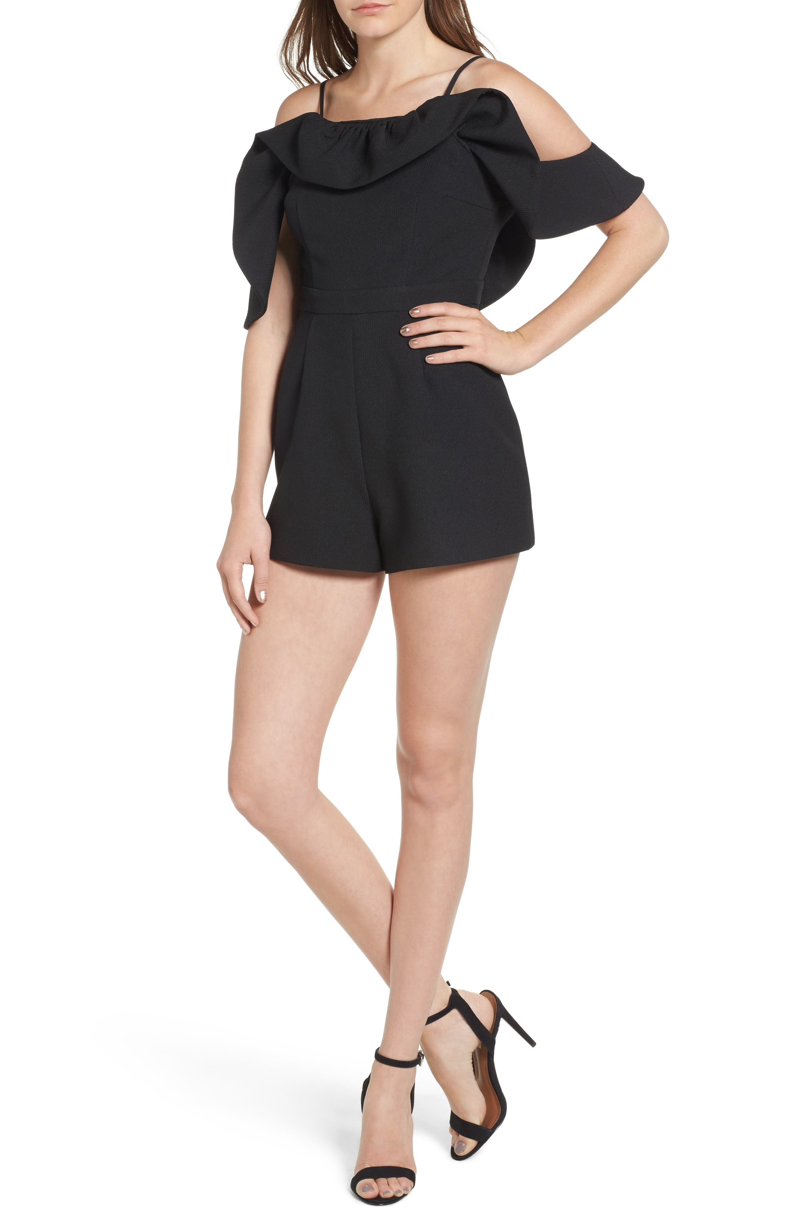 Keepsake the Label Messages Romper