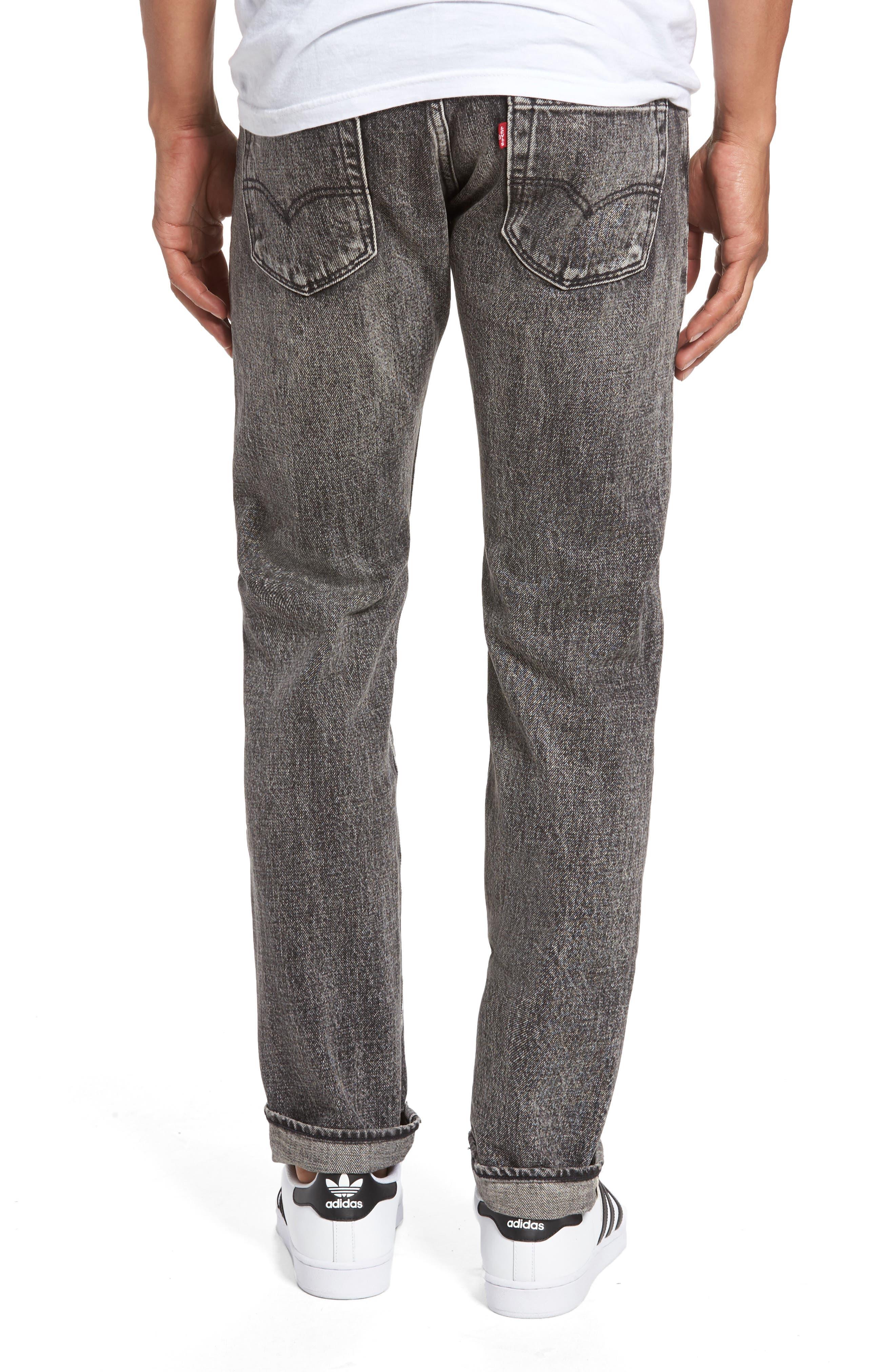 511<sup>™</sup> Slim Fit Jeans,                             Alternate thumbnail 4, color,                             Heavy Sabeth