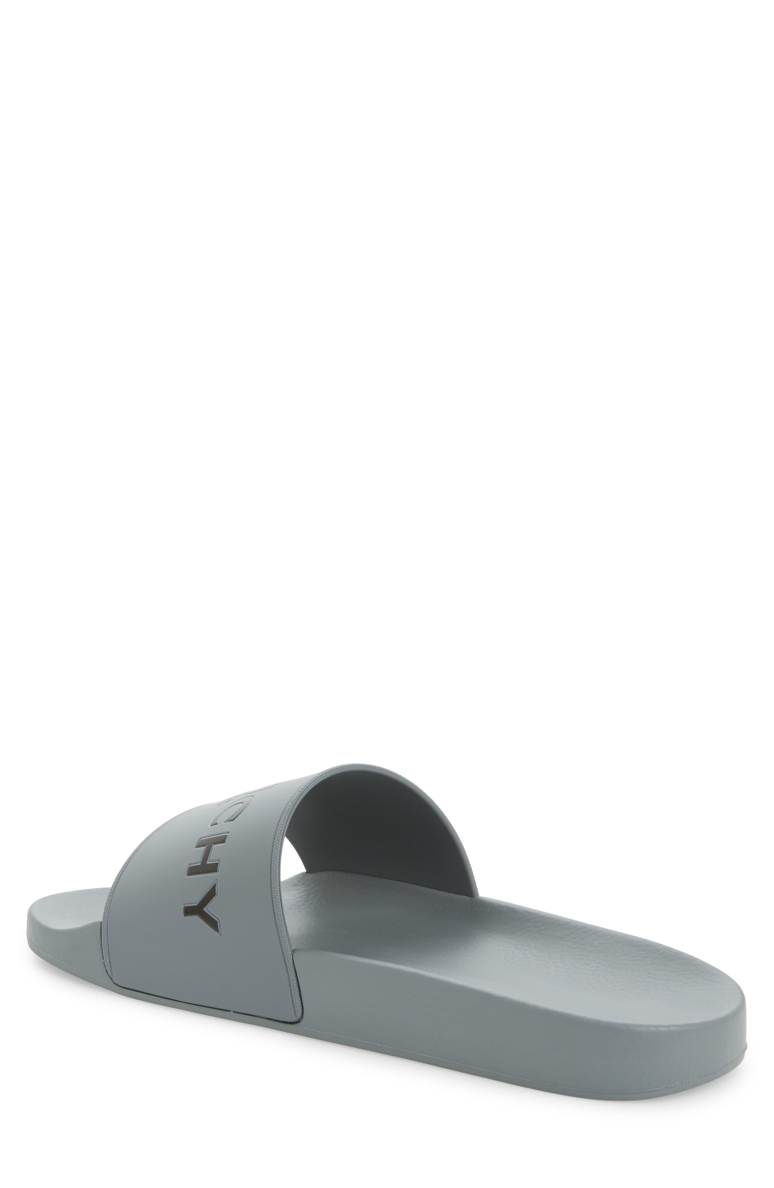 Alternate Image 2  - Givenchy Slide Sandal (Men)