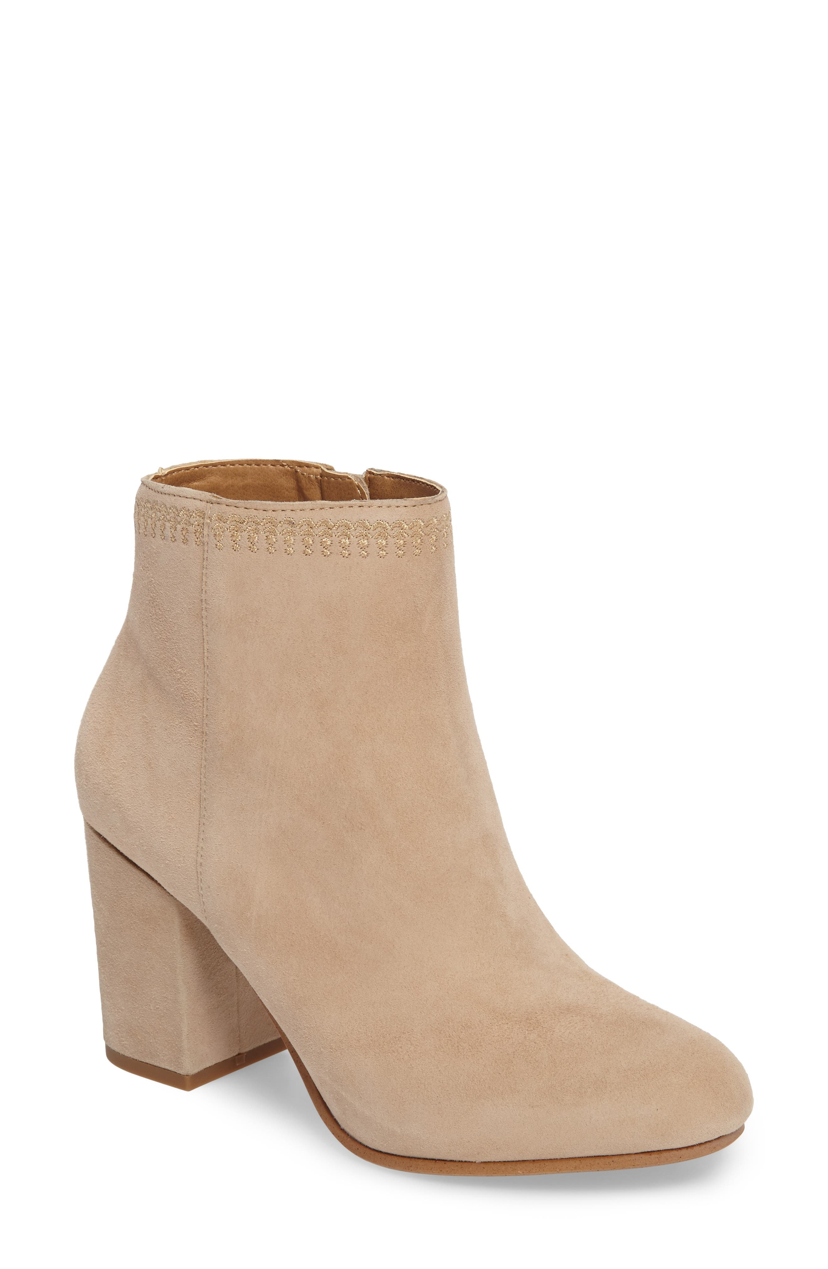 Alternate Image 1 Selected - Lucky Brand Salmah 2 Bootie (Women)