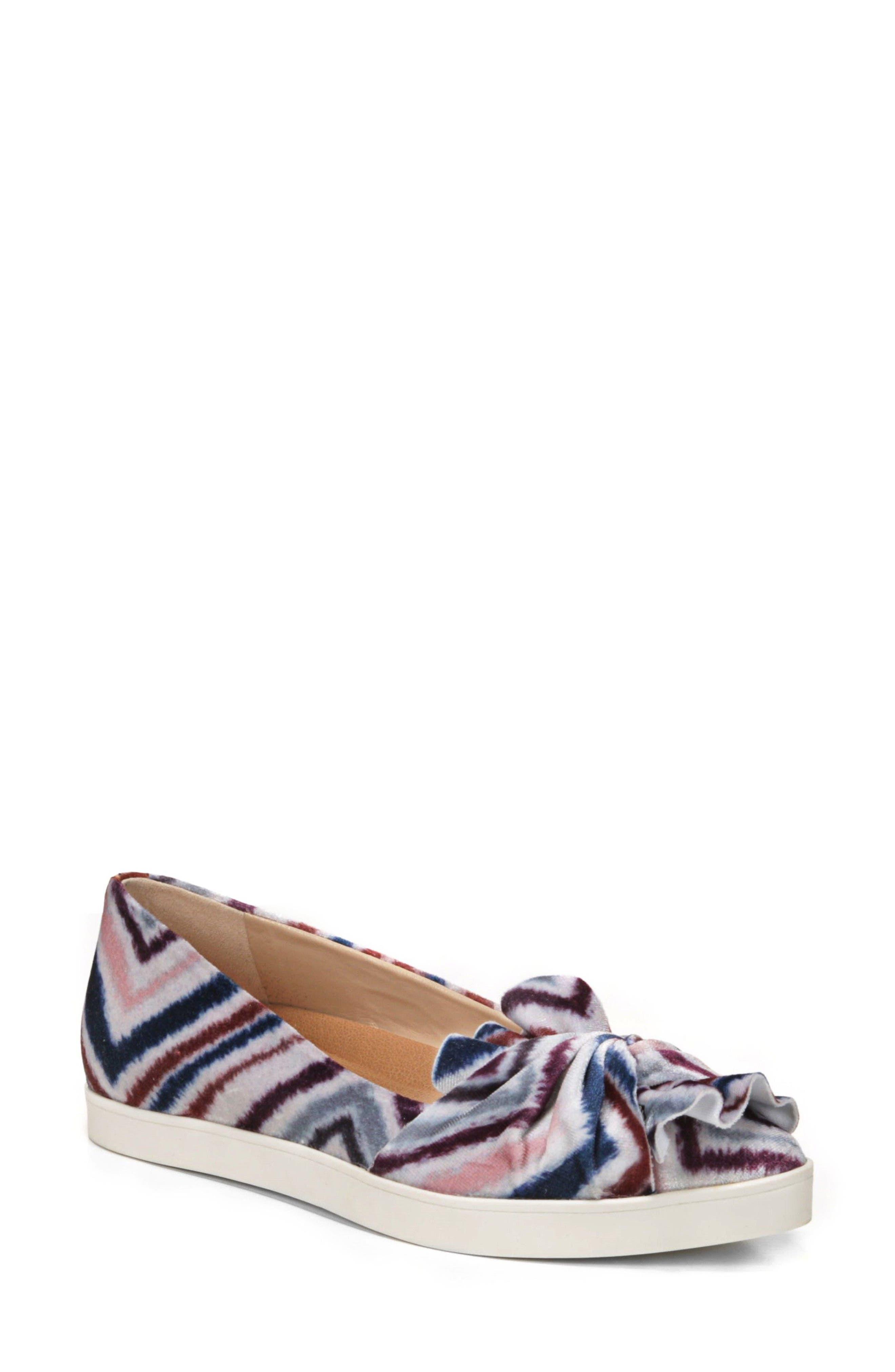 DR. SCHOLLS Viv Knotted Sneaker