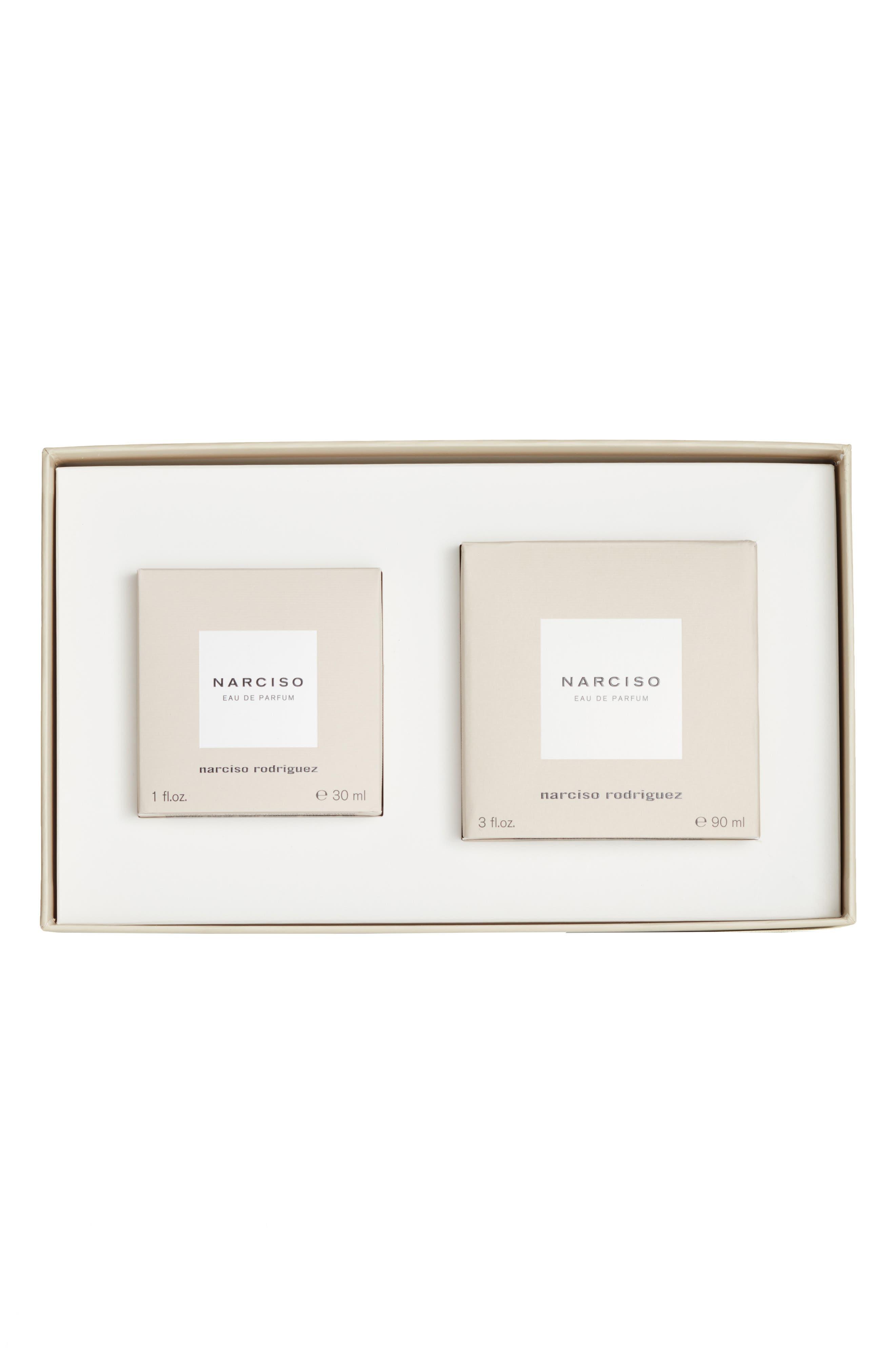 Alternate Image 2  - Narciso Rodrigeuz Narciso Eau de Parfum Set ($177 Value)