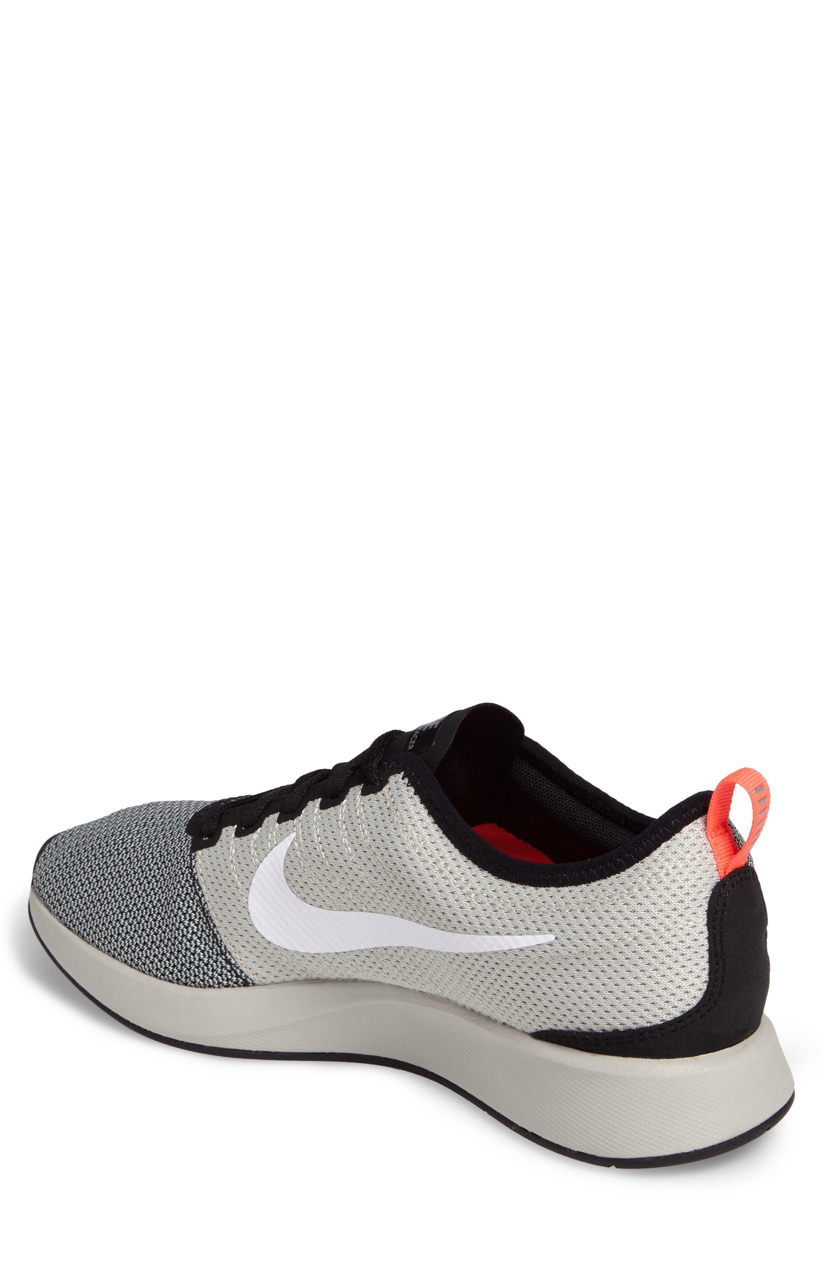 Alternate Image 2  - Nike Dualtone Racer Running Shoe (Men)
