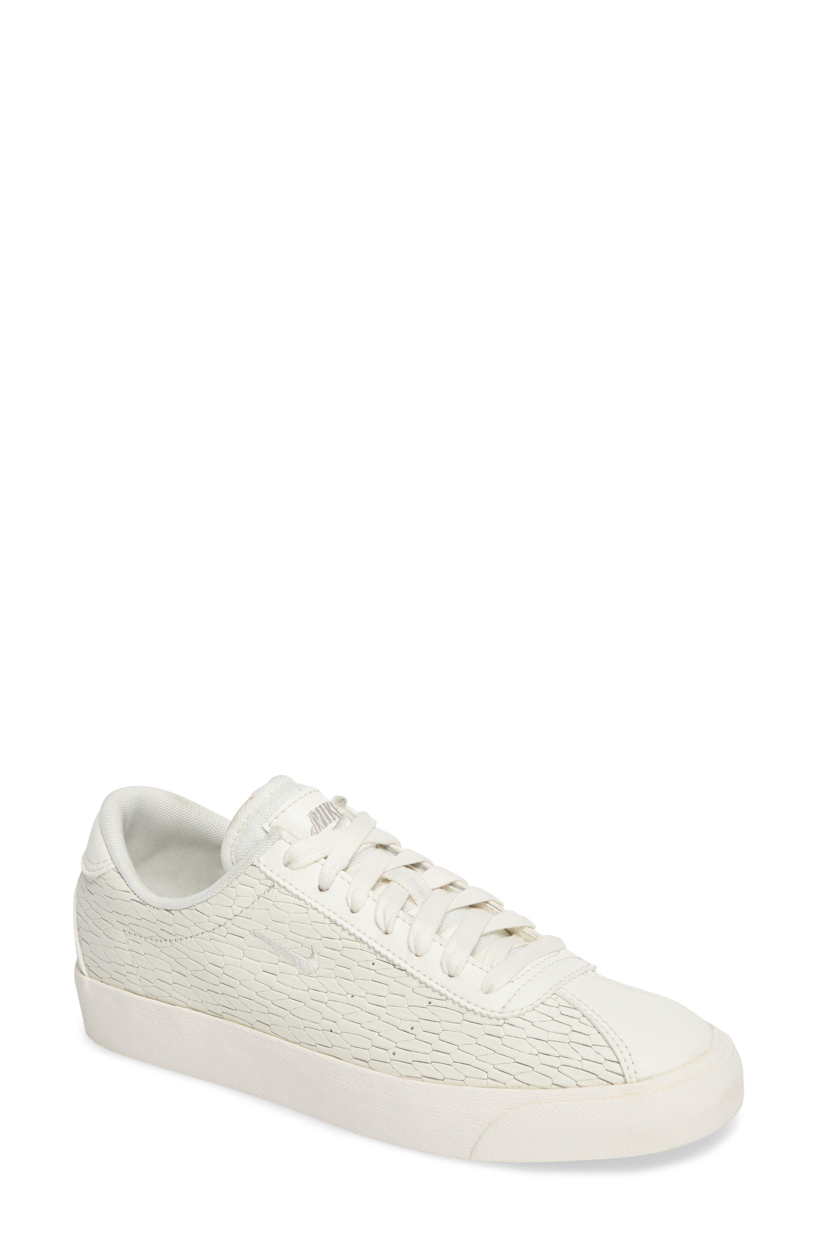 Match Classic Sneaker,                         Main,                         color, Sail/ Light Bone/ White