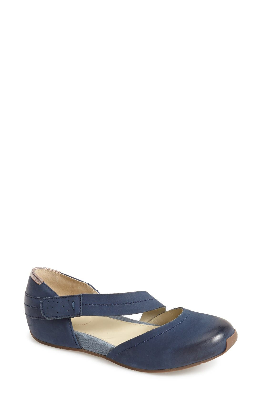 20182017 Flats OTBT Womens Pacific City Mary Jane Flat Outlet Online Shop
