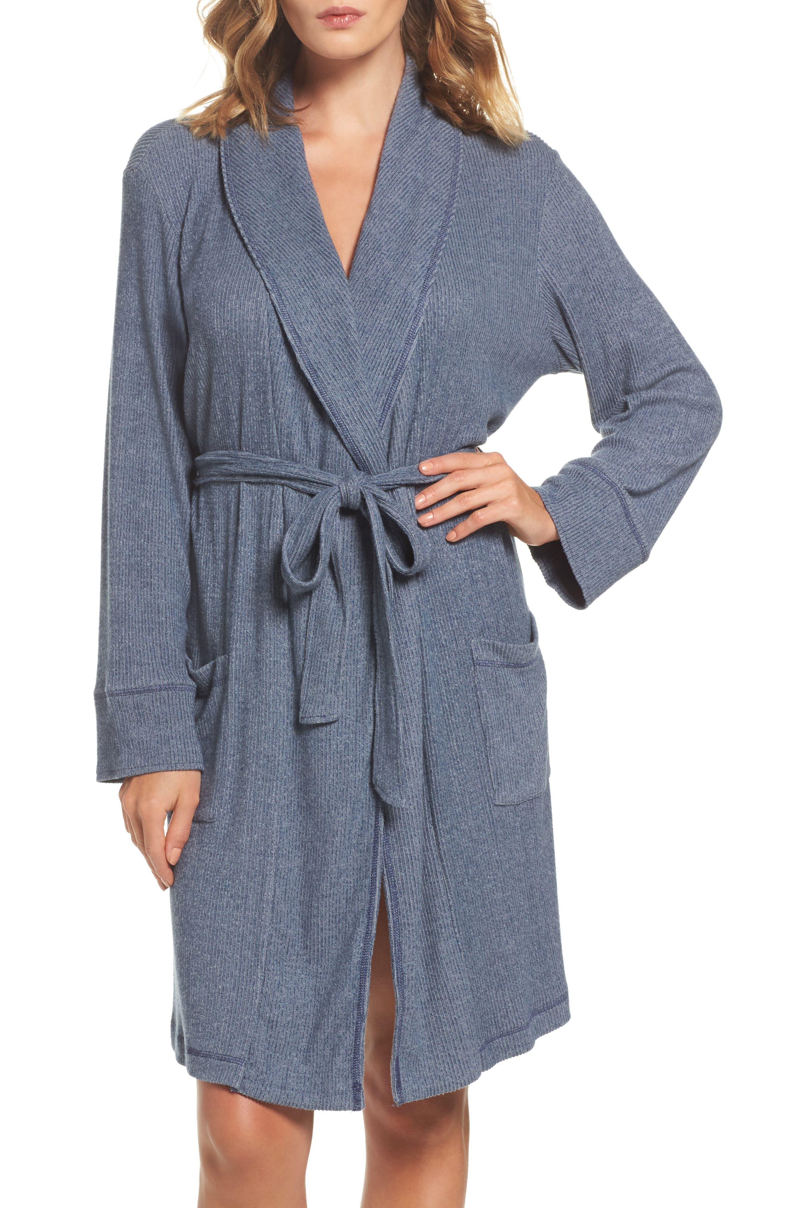 Felina Short Robe