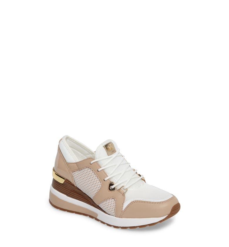 MICHAEL Michael Kors Scout Wedge Sneaker (Women) | Nordstrom