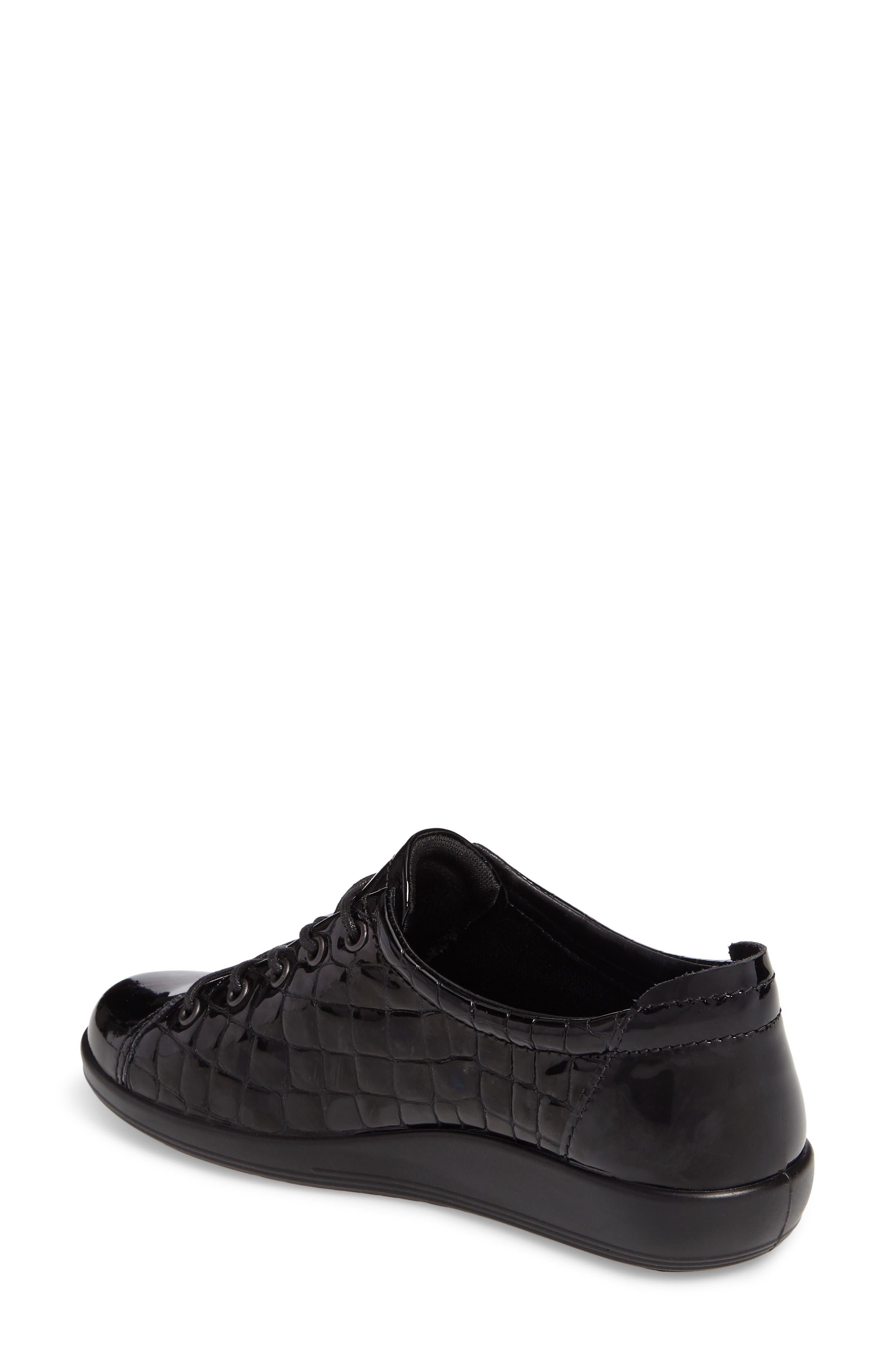 Alternate Image 2  - ECCO 'Soft 2.0' Sneaker (Women)