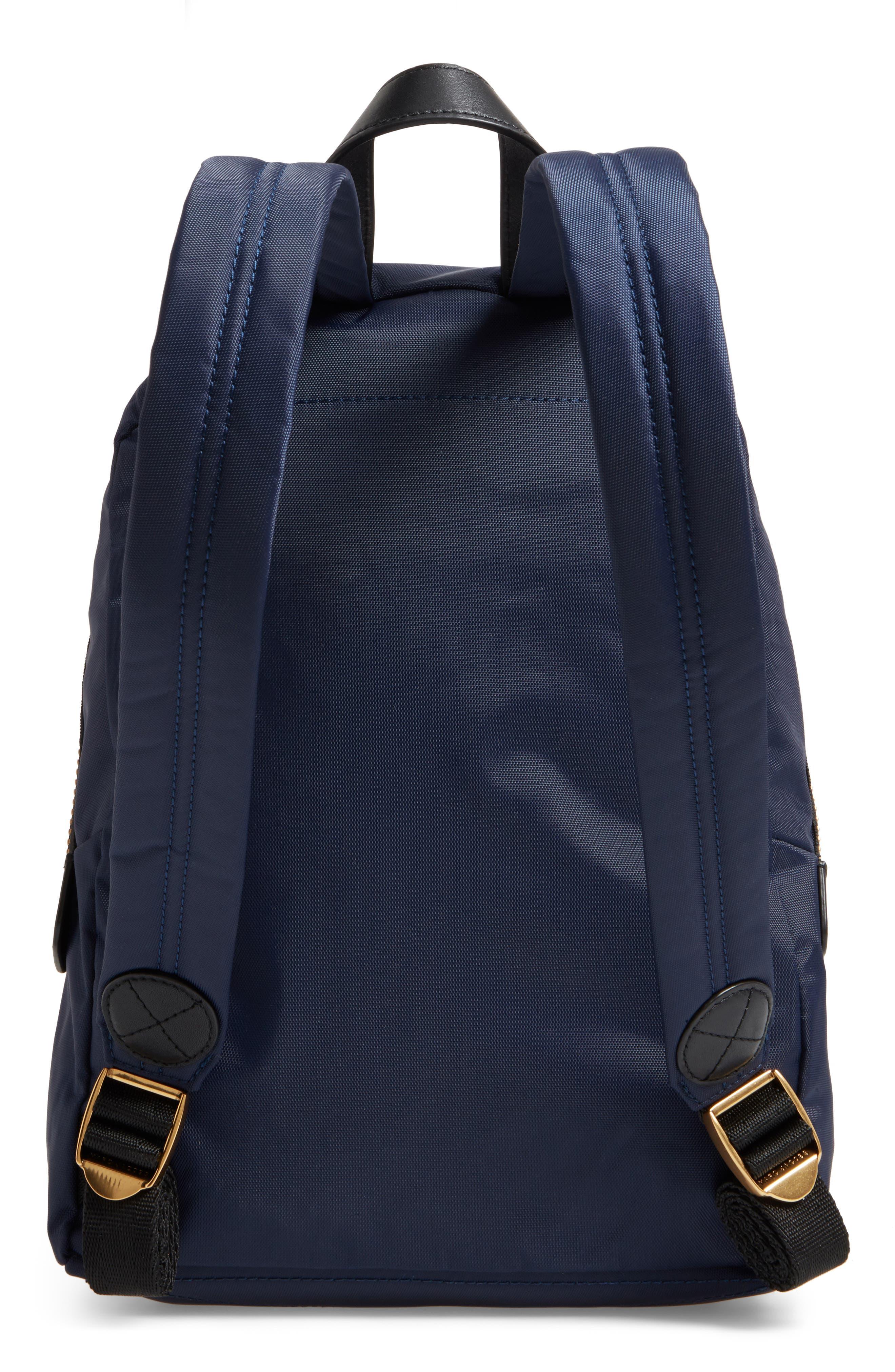 Alternate Image 3  - MARC JACOBS Mini Biker Nylon Backpack