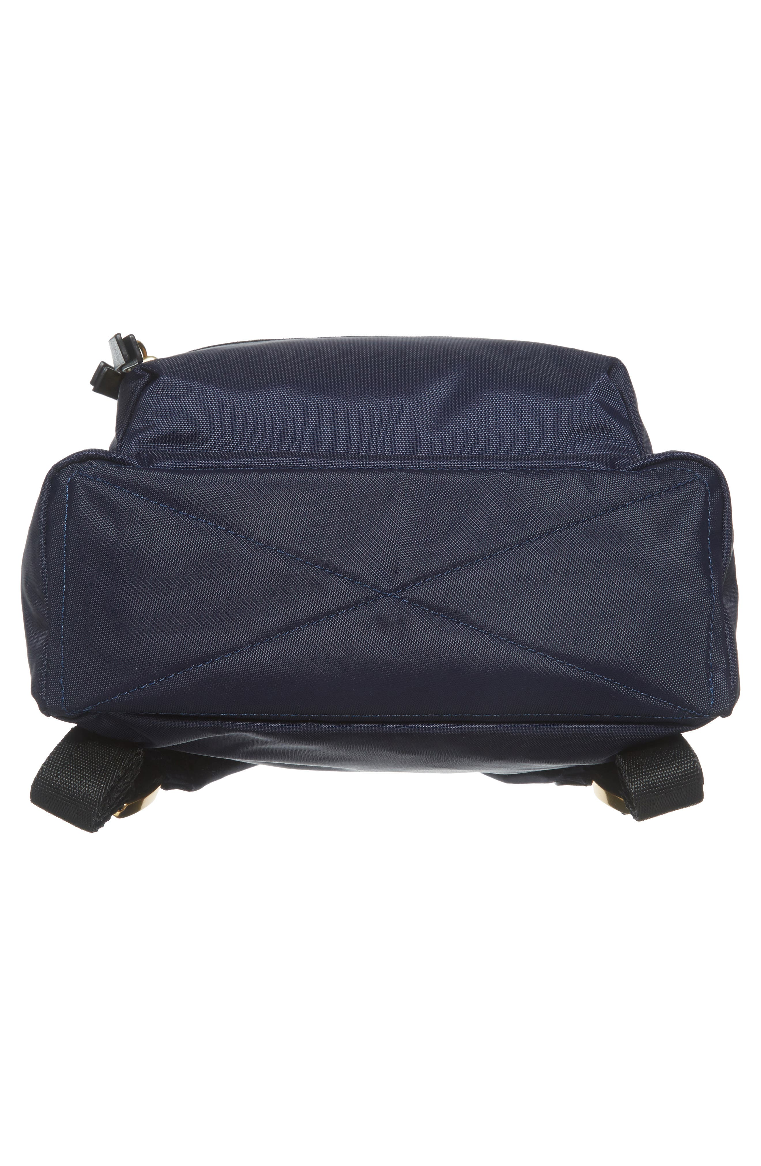 Alternate Image 6  - MARC JACOBS Mini Biker Nylon Backpack