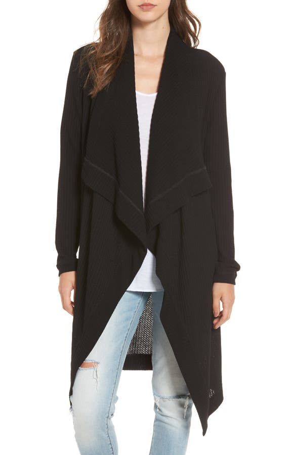 4SI3NNA Open Front Cardigan | Nordstrom
