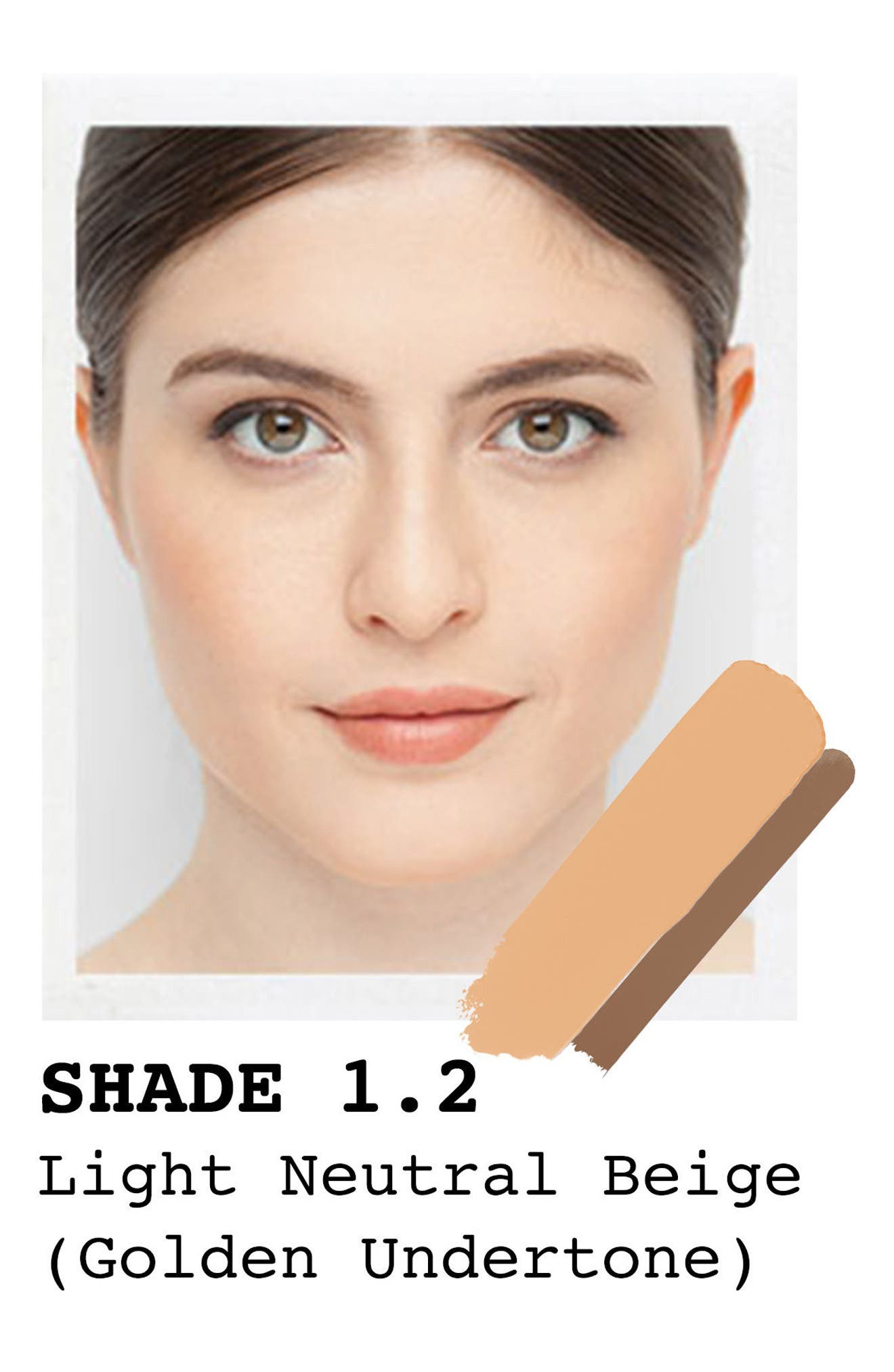 Alternate Image 2  - Smashbox Studio Skin Shaping Foundation Stick
