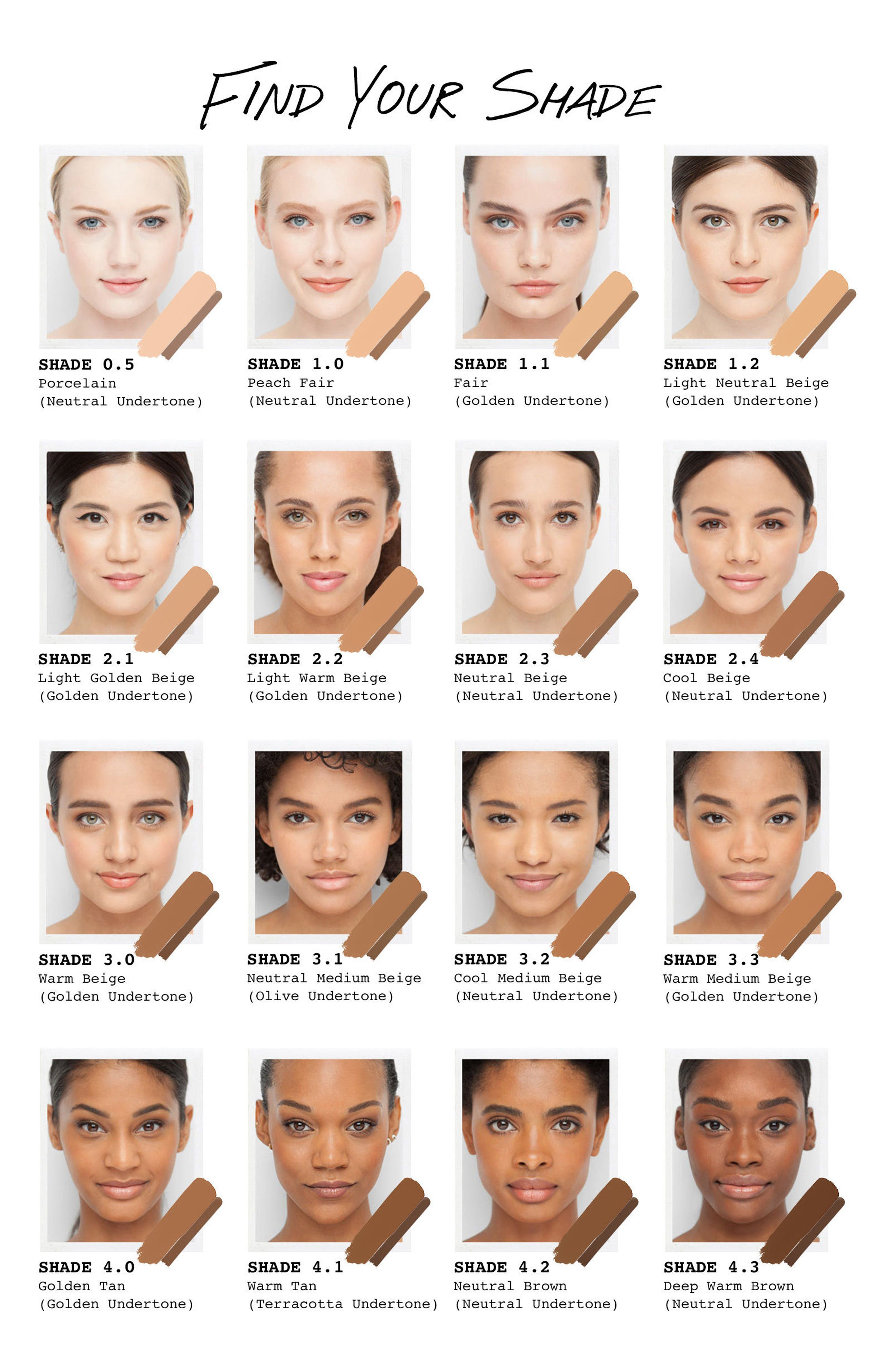 Alternate Image 4  - Smashbox Studio Skin Shaping Foundation Stick