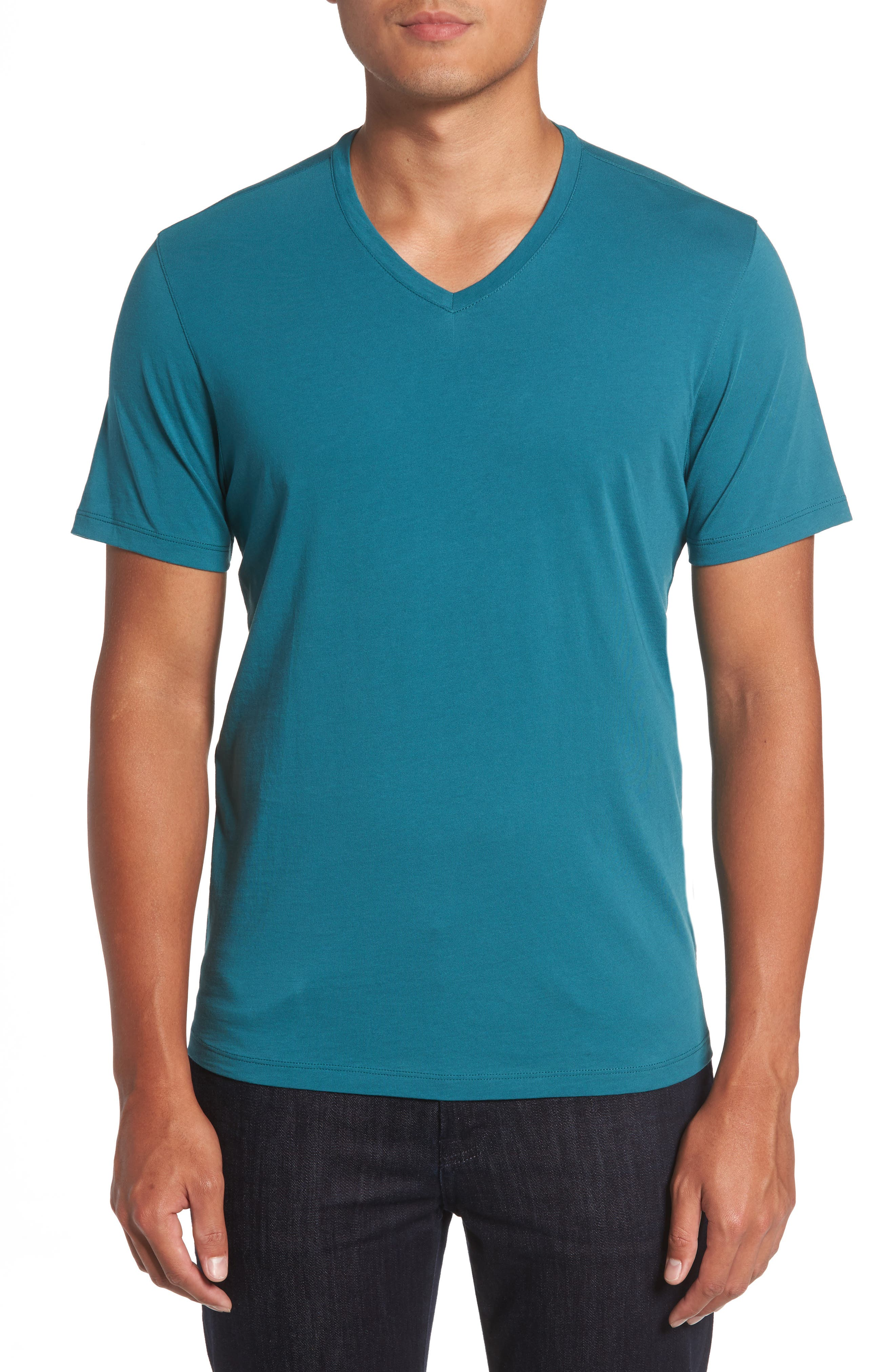 Zachary Prell Mercer V-Neck T-Shirt