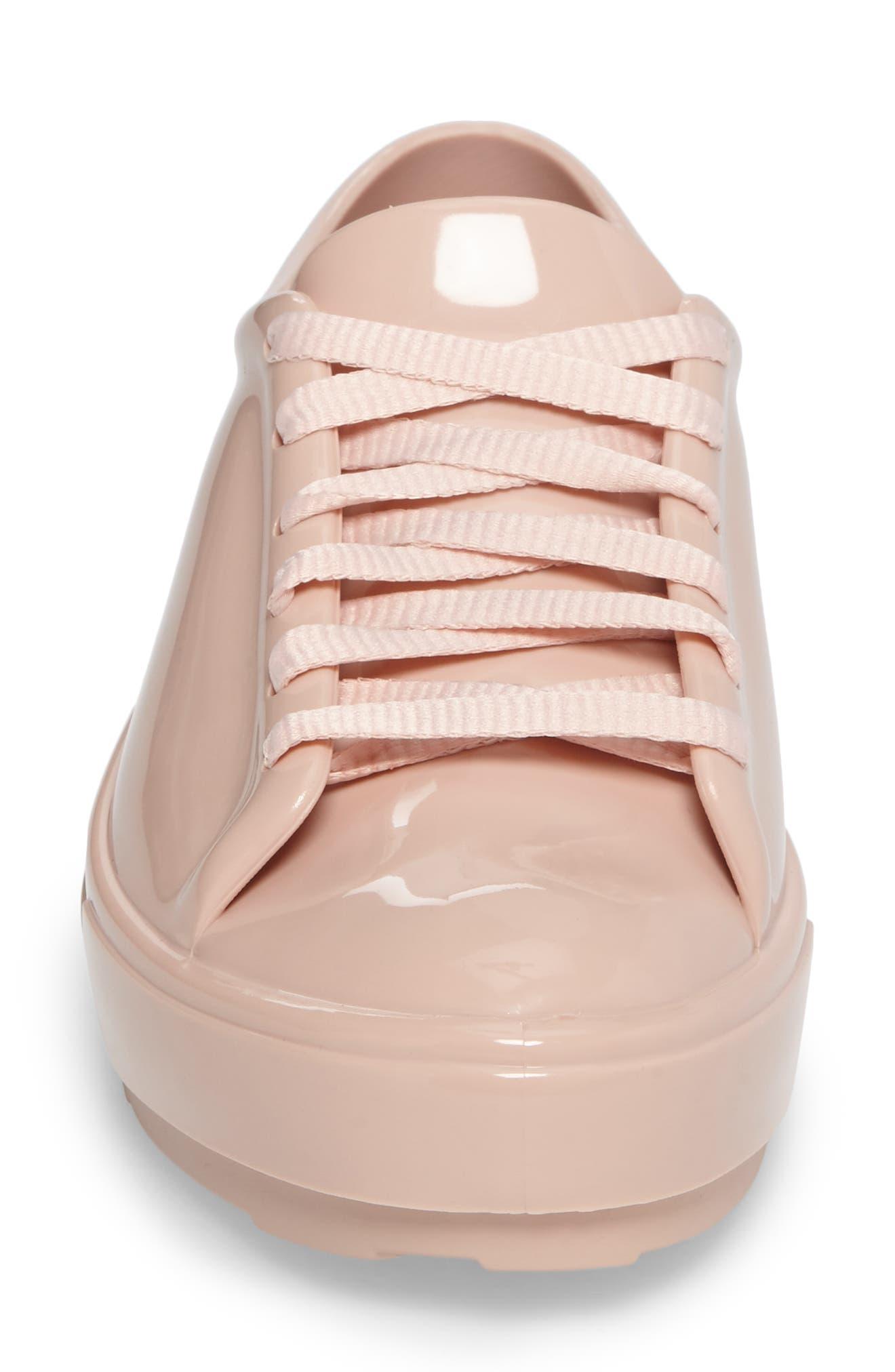 Be Sneaker,                             Alternate thumbnail 4, color,                             Pink