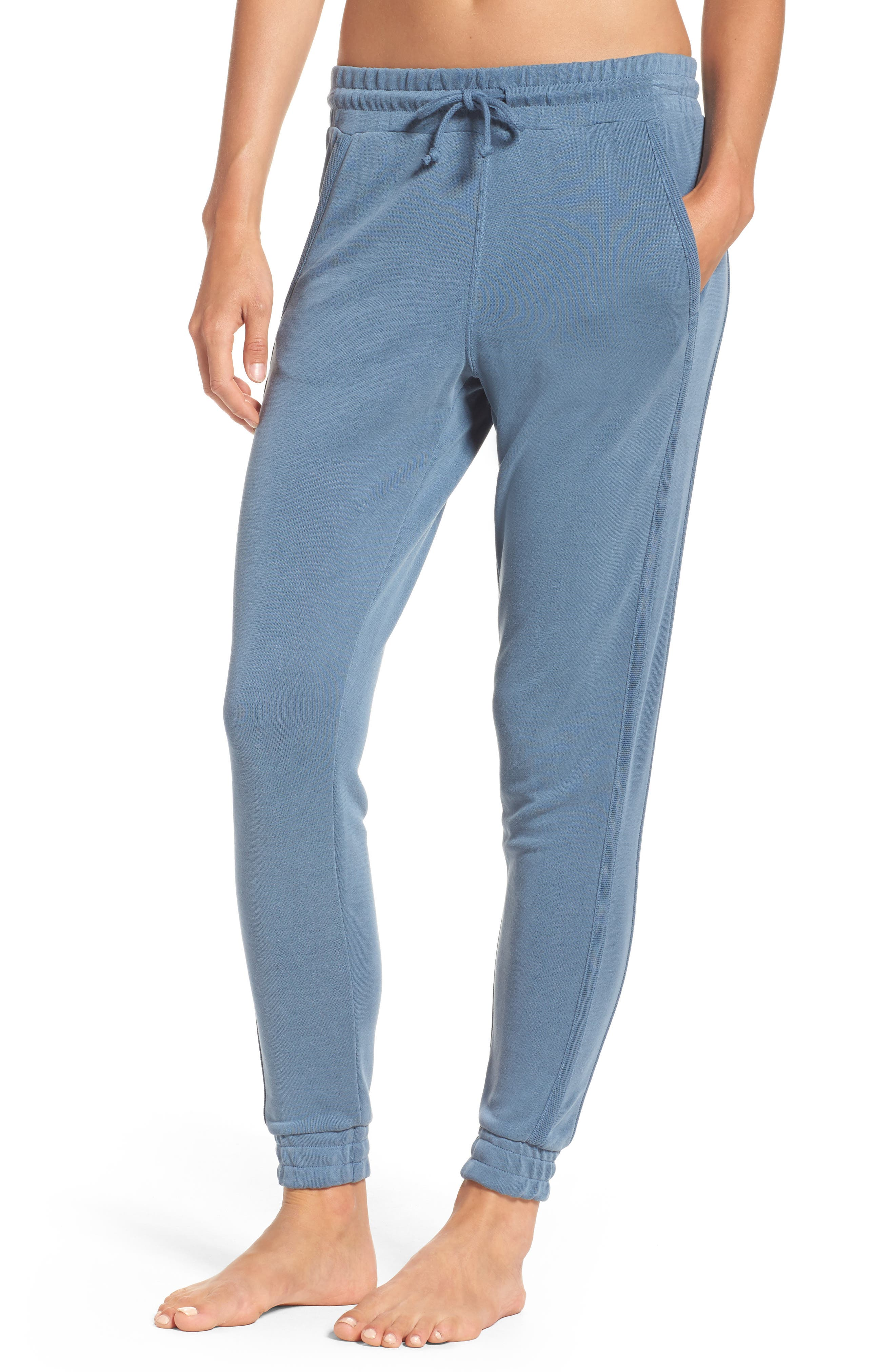 FP Movement Back Into It Joggers,                         Main,                         color, Blue