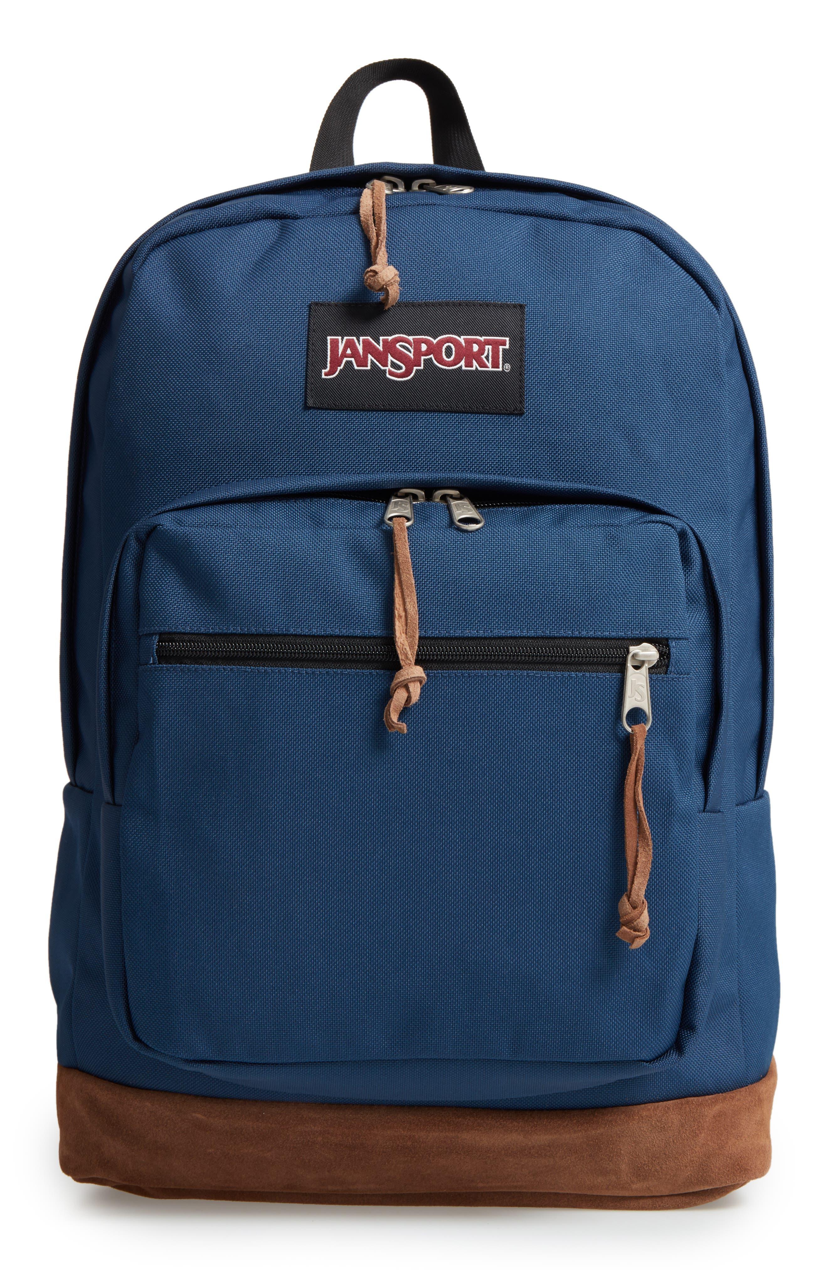 3861a0bd6d2 Size Of A Regular Jansport Backpack