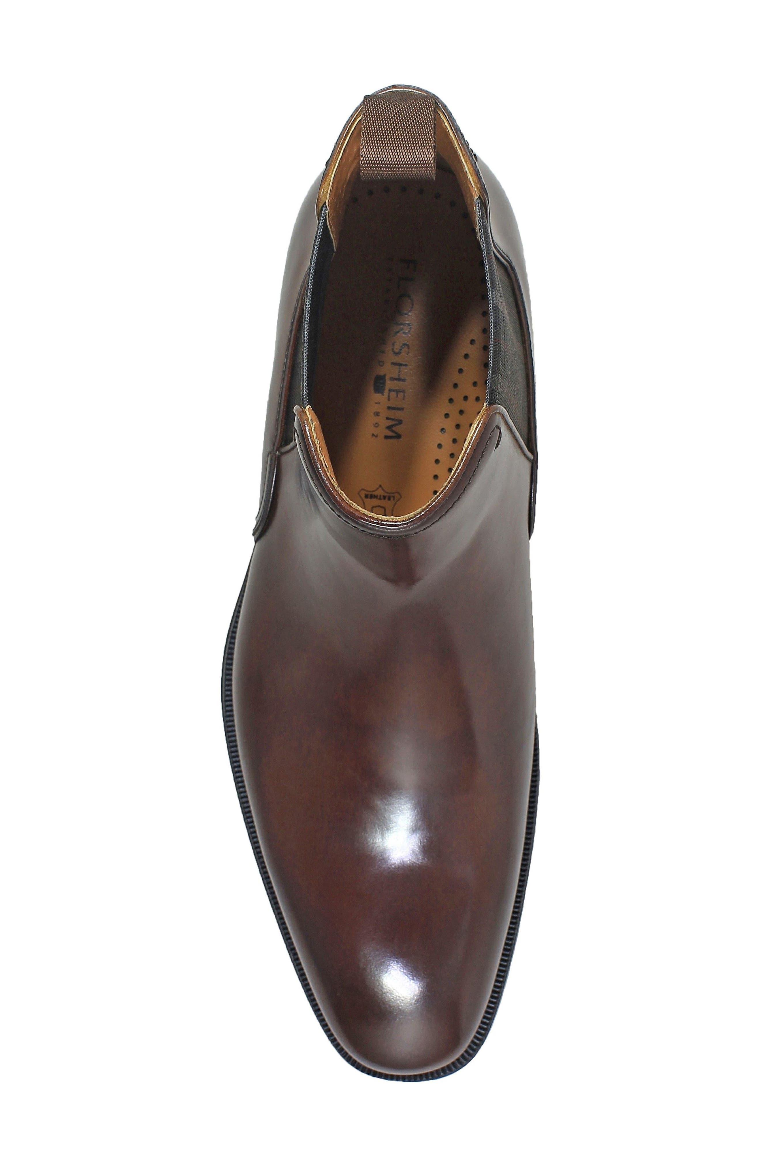 Alternate Image 5  - Florsheim Belfast Chelsea Boot (Men)
