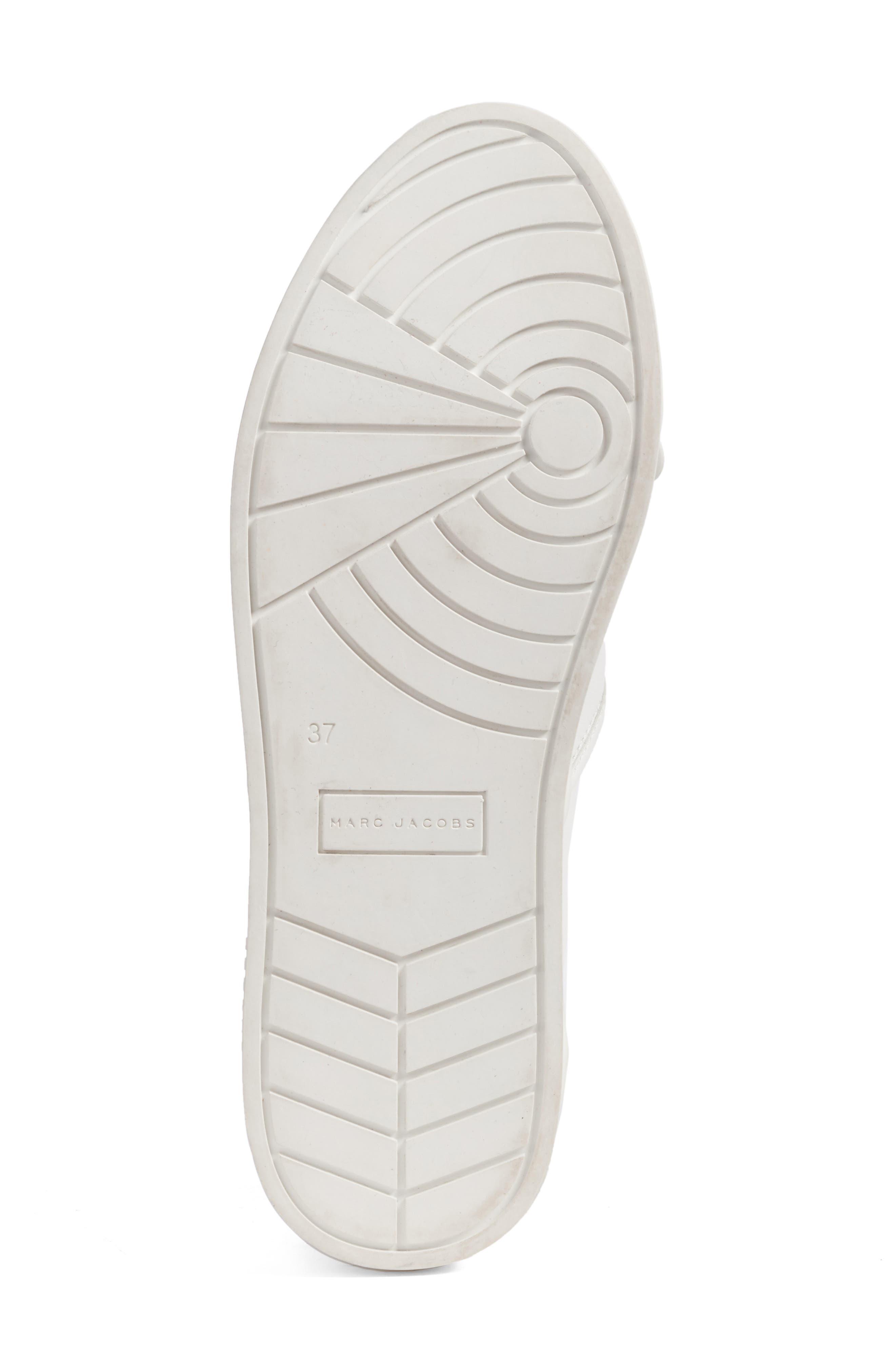 Alternate Image 6  - MARC JACOBS Platform Sneaker (Women)