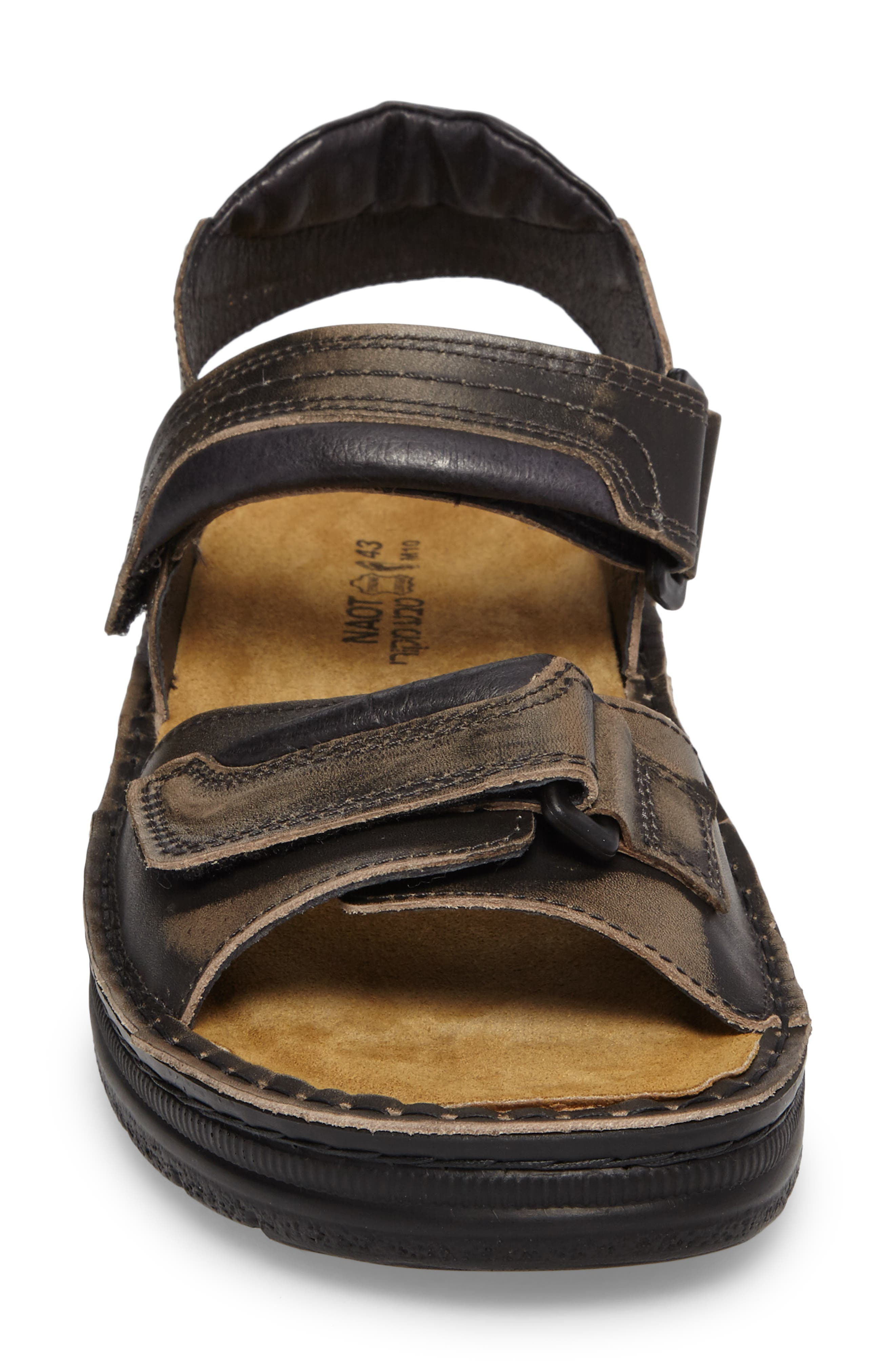 Alternate Image 4  - Naot Lappland Sandal (Men)
