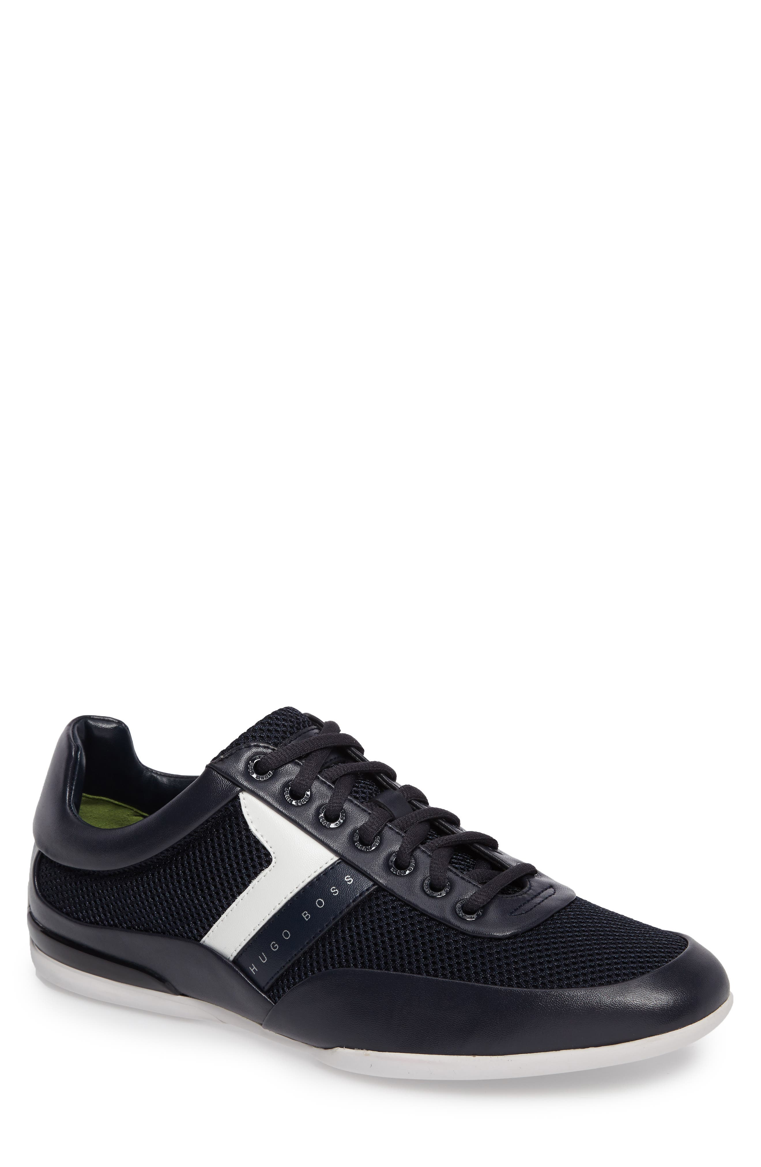 BOSS Green Space Sneaker (Men)
