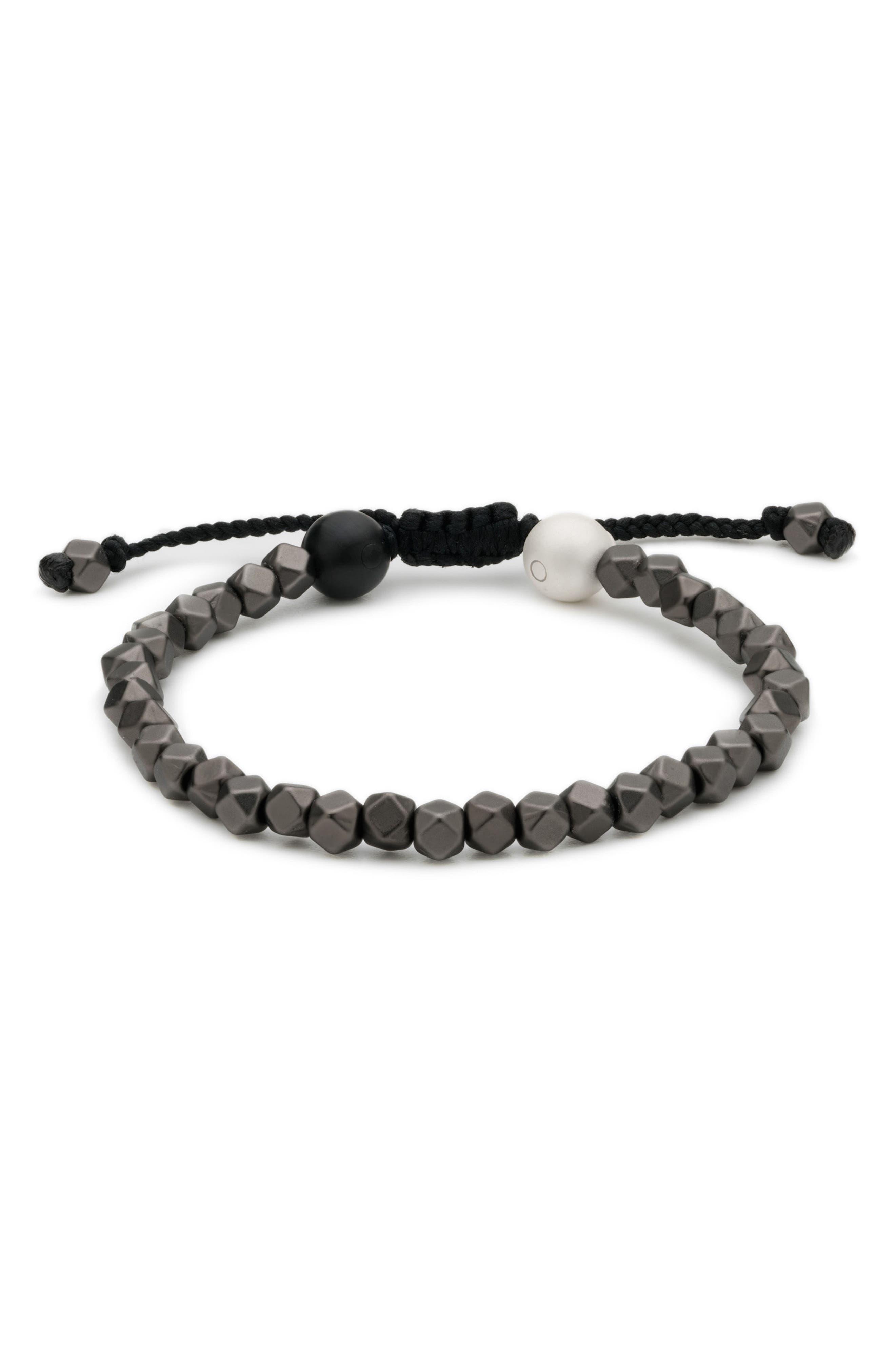Alternate Image 1 Selected - lokai Multi Bead Bracelet