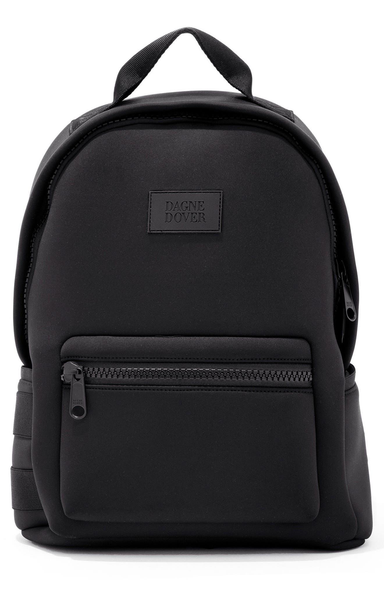 Alternate Image 1 Selected - Dagne Dover Dakota Neoprene Backpack