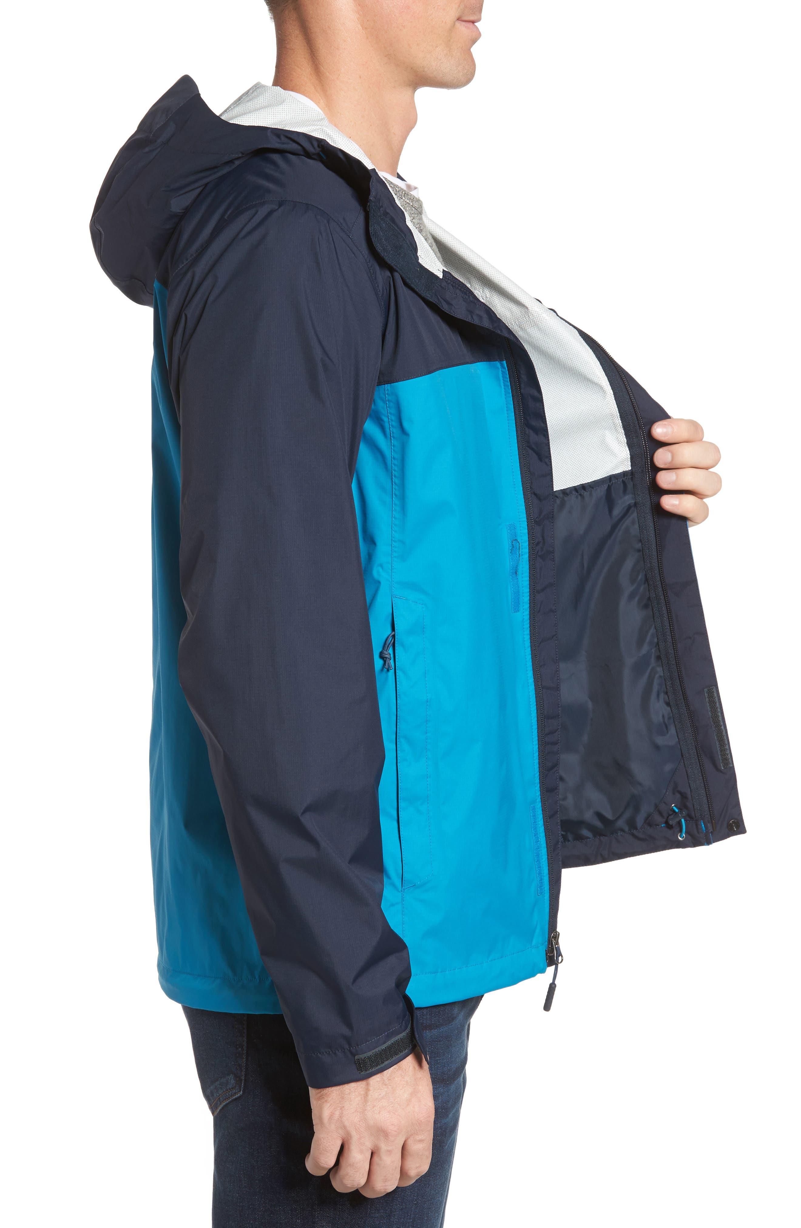 Alternate Image 3  - The North Face Venture II Raincoat