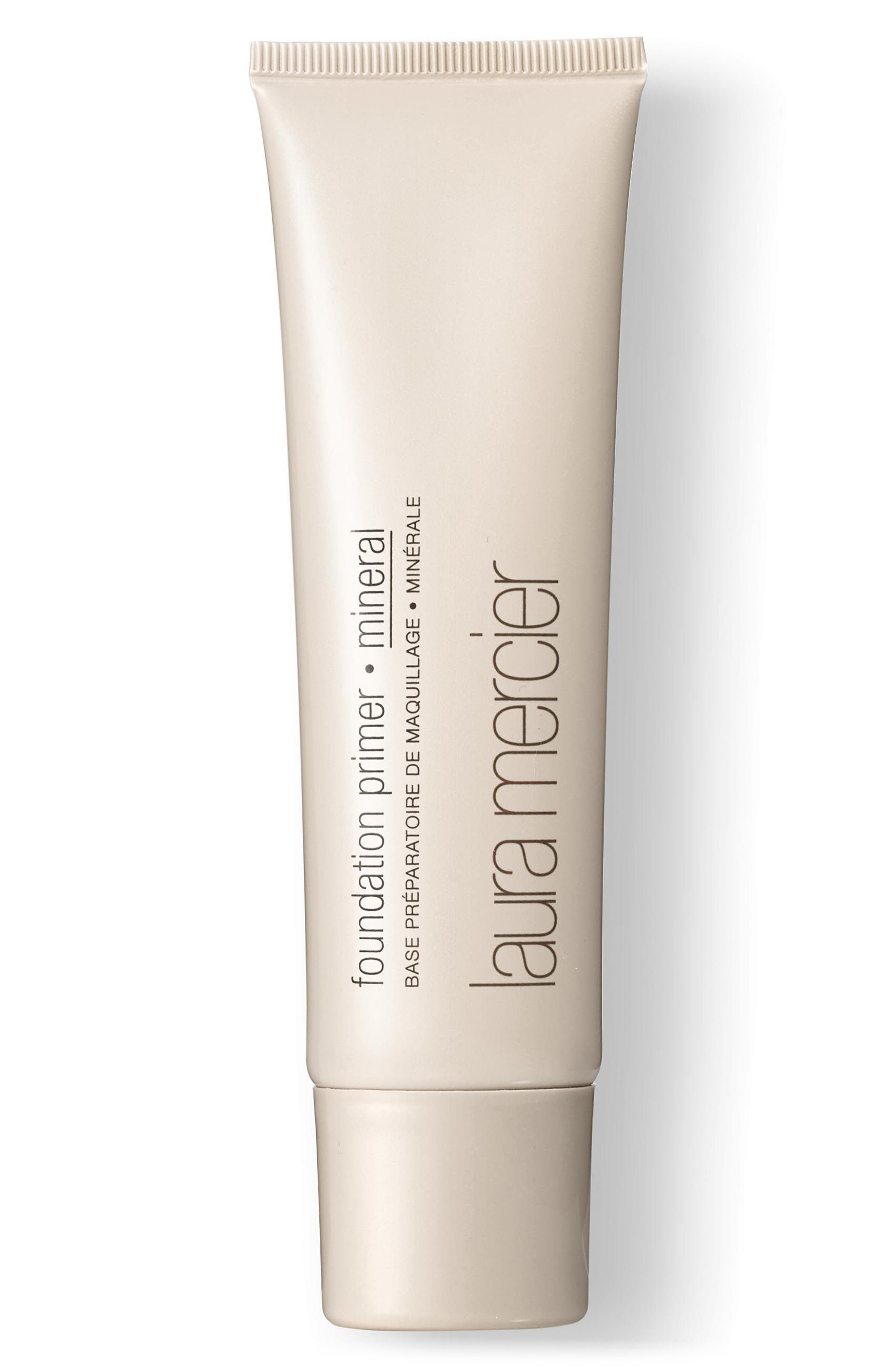 Alternate Image 1 Selected - Laura Mercier 'Mineral' Foundation Primer (1.7 oz.)