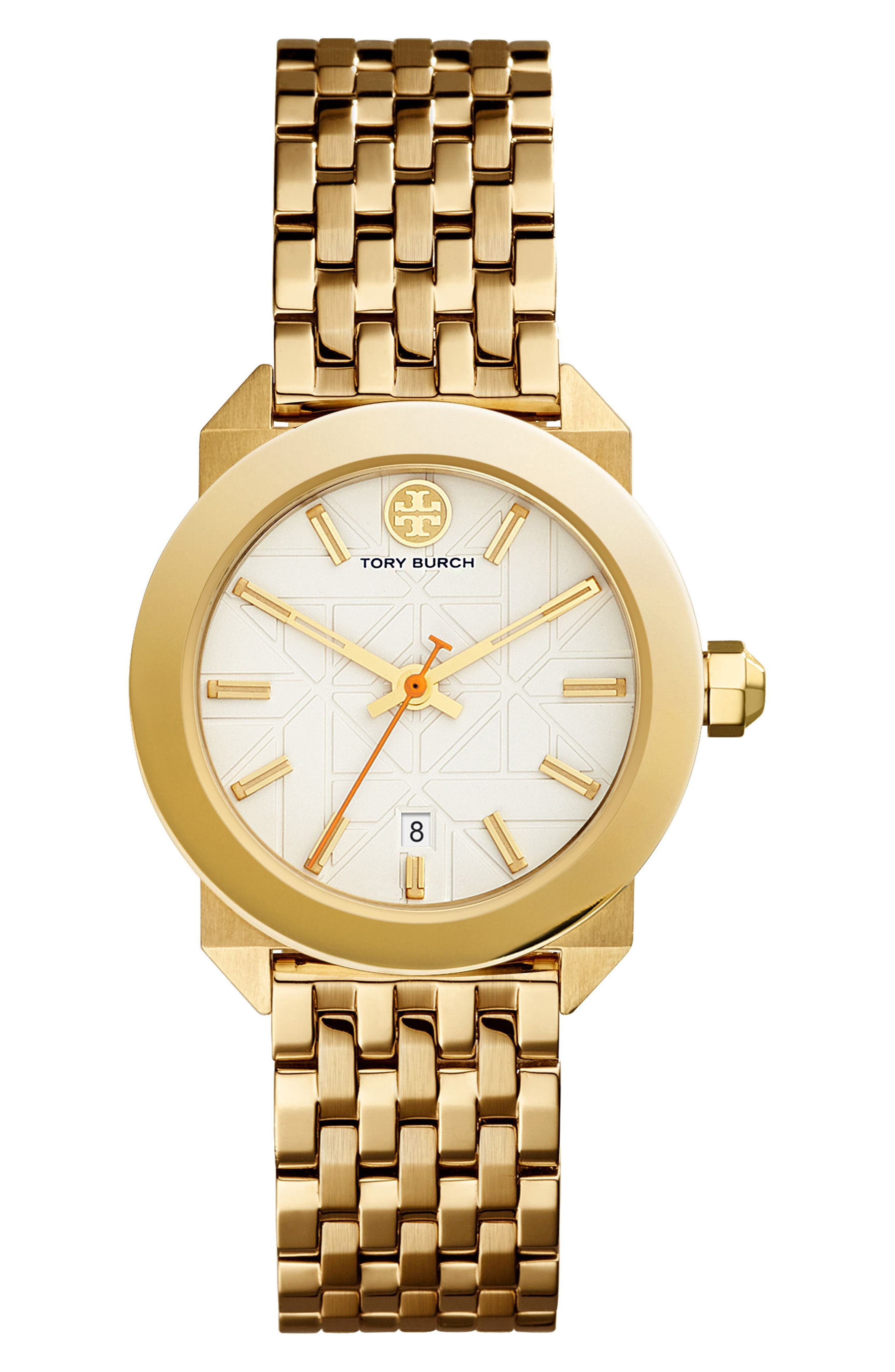 Tory Burch Whitney Bracelet Watch, 35mm