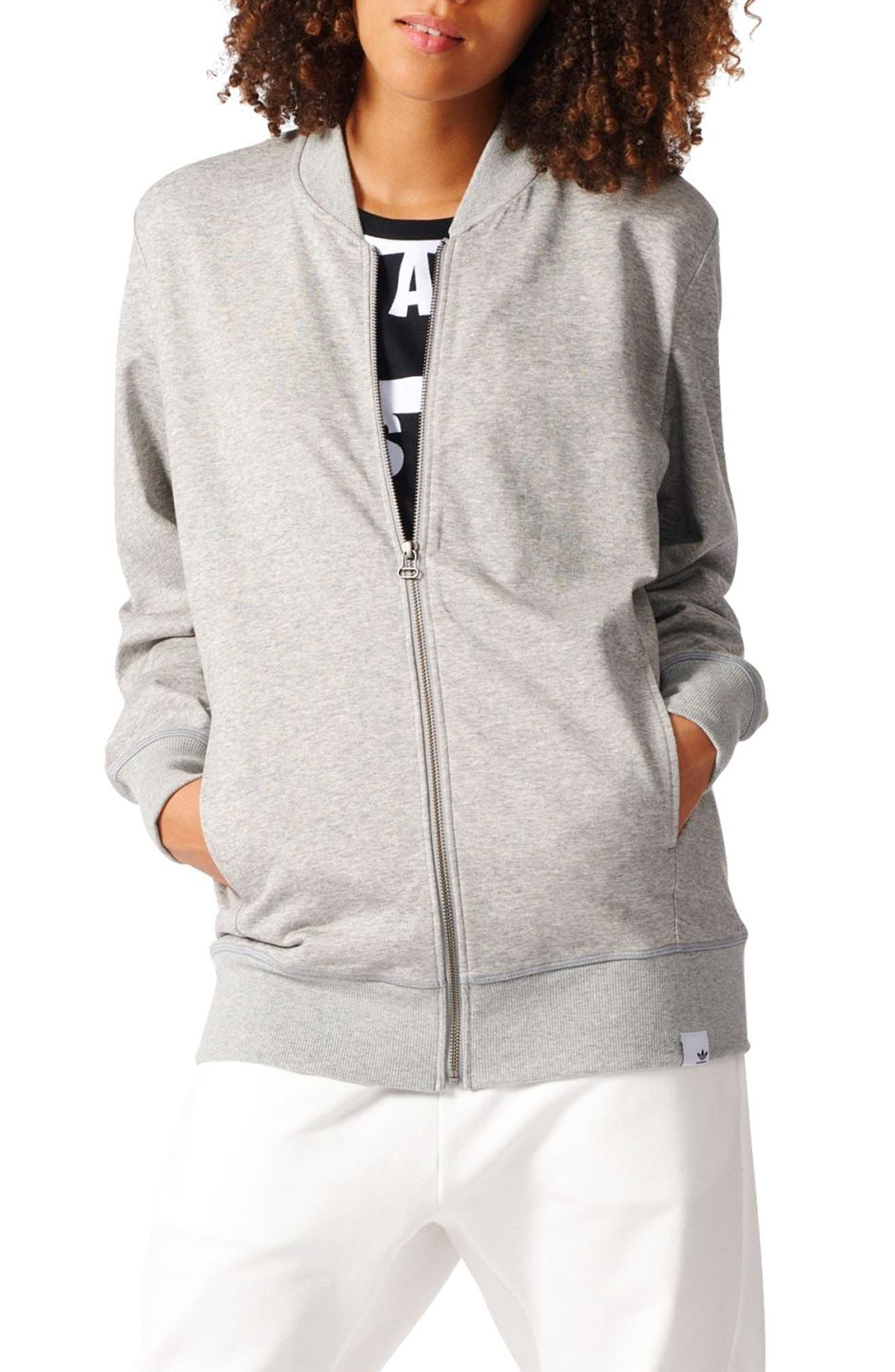 adidas Originals XBYO Knit Jacket