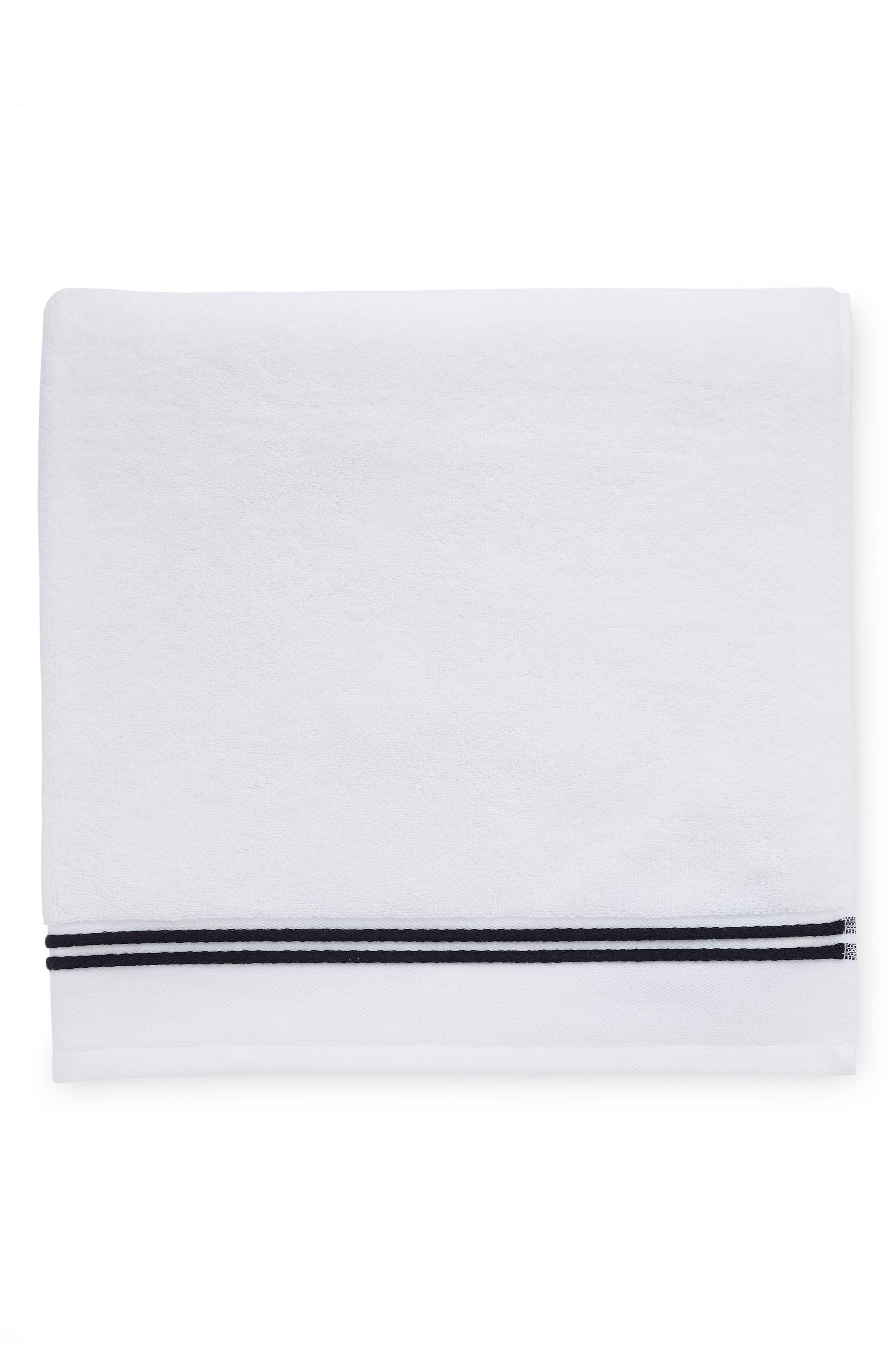 Alternate Image 1 Selected - SFERRA Aura Bath Towel