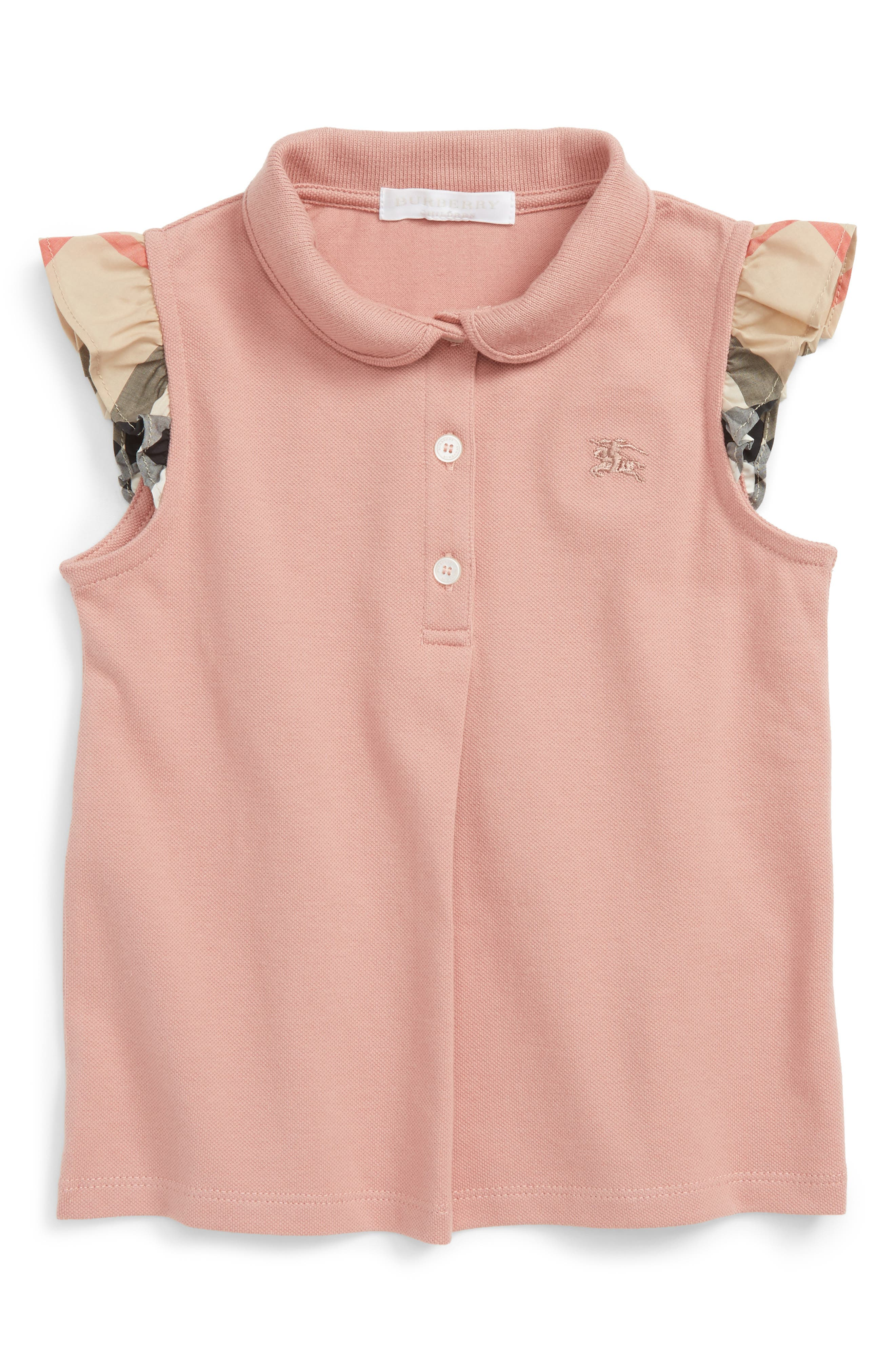 BURBERRY Tia Polo