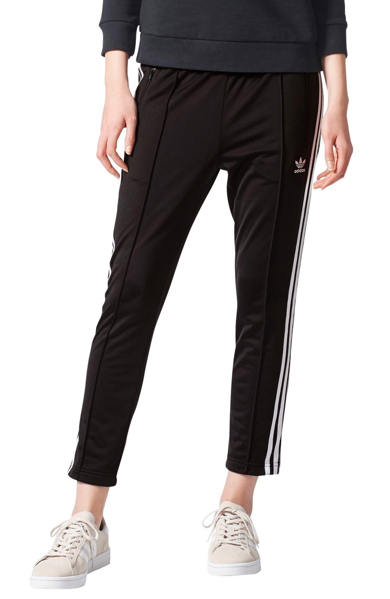 adidas Originals Crop Pants