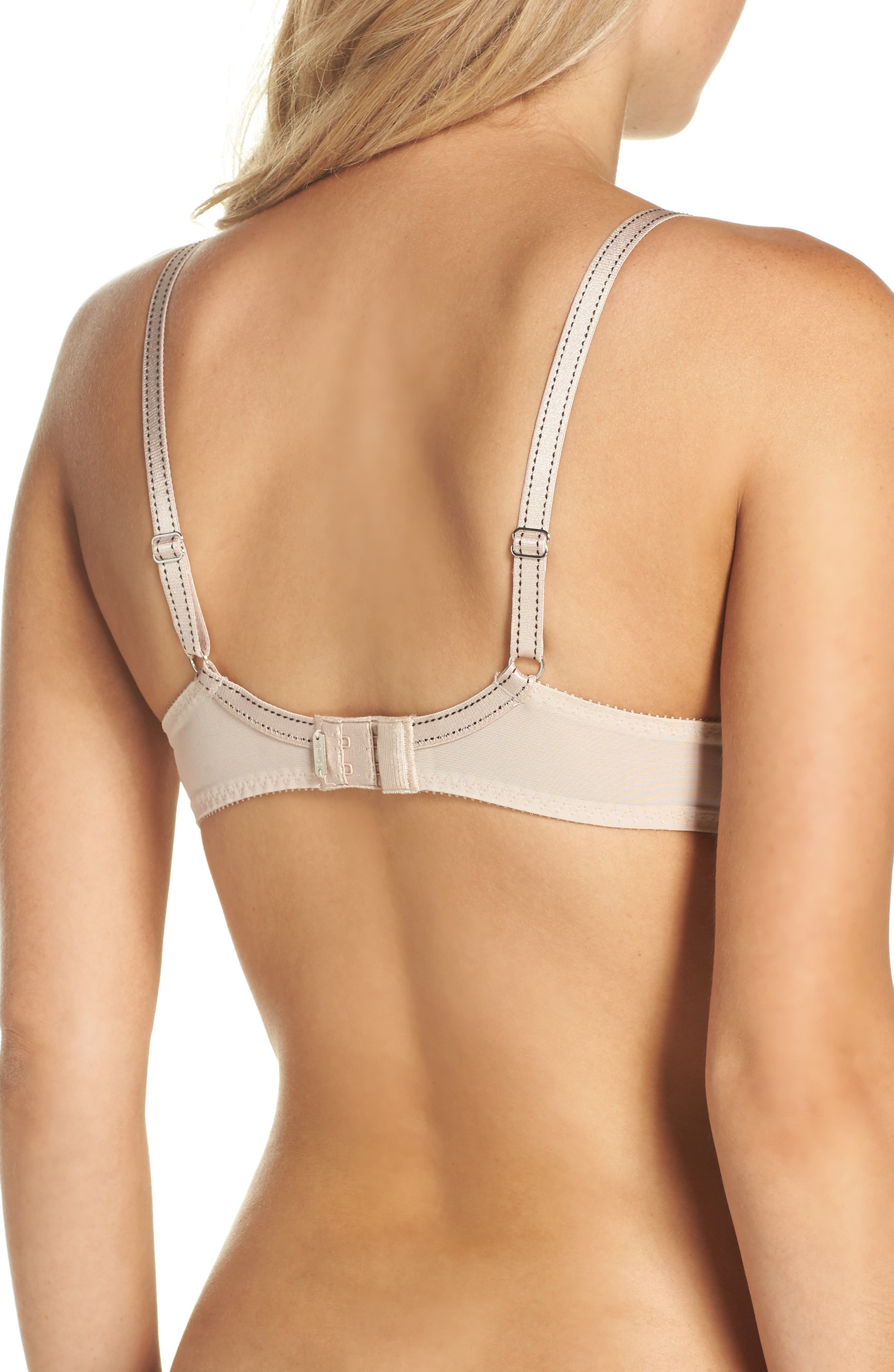 Alternate Image 2  - Chantelle Intimates 'Rive Gauche 3286' Full Coverage Underwire T-Shirt Bra