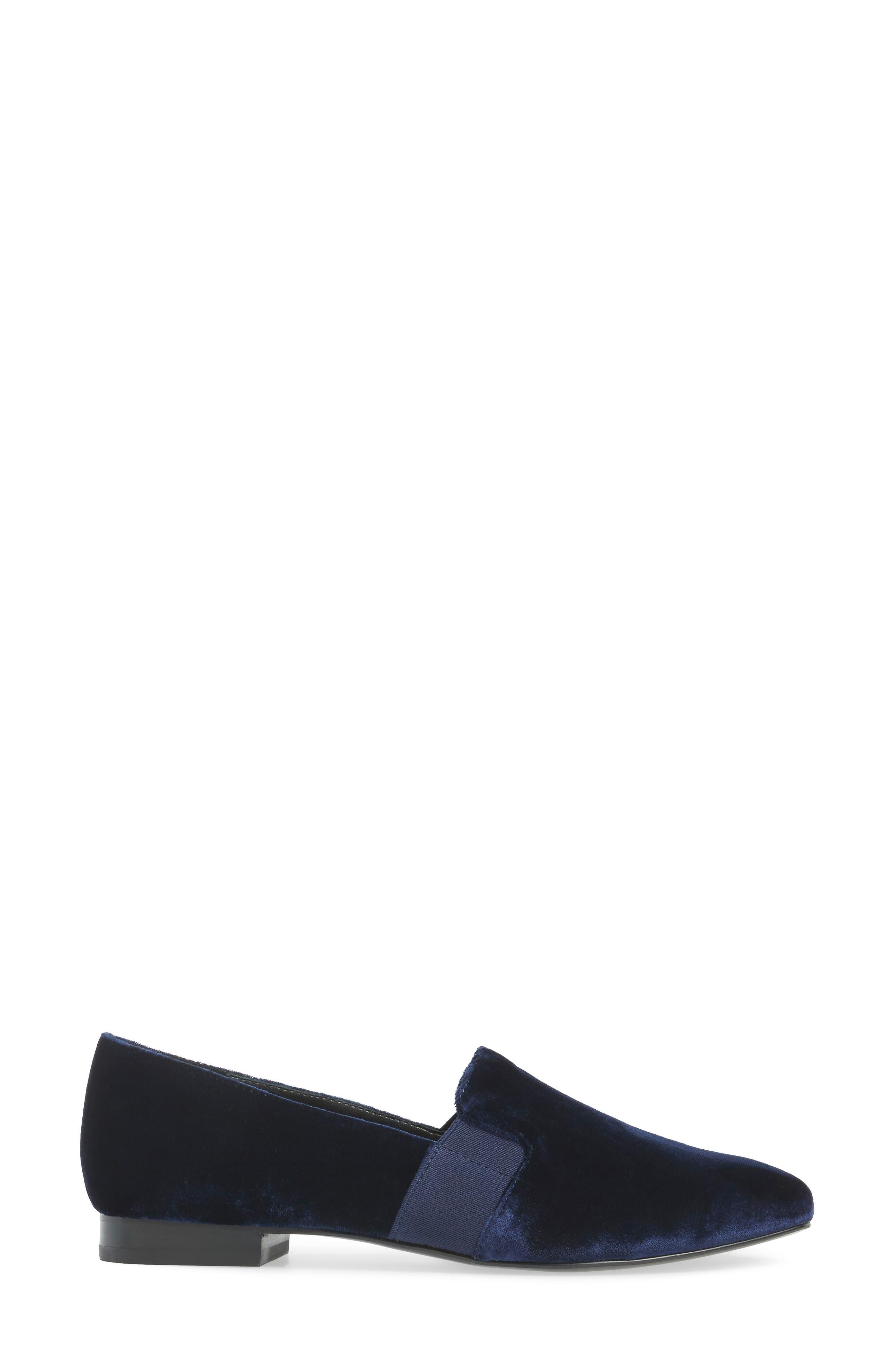 Alternate Image 3  - Pelle Moda Helga 2 Loafer (Women)