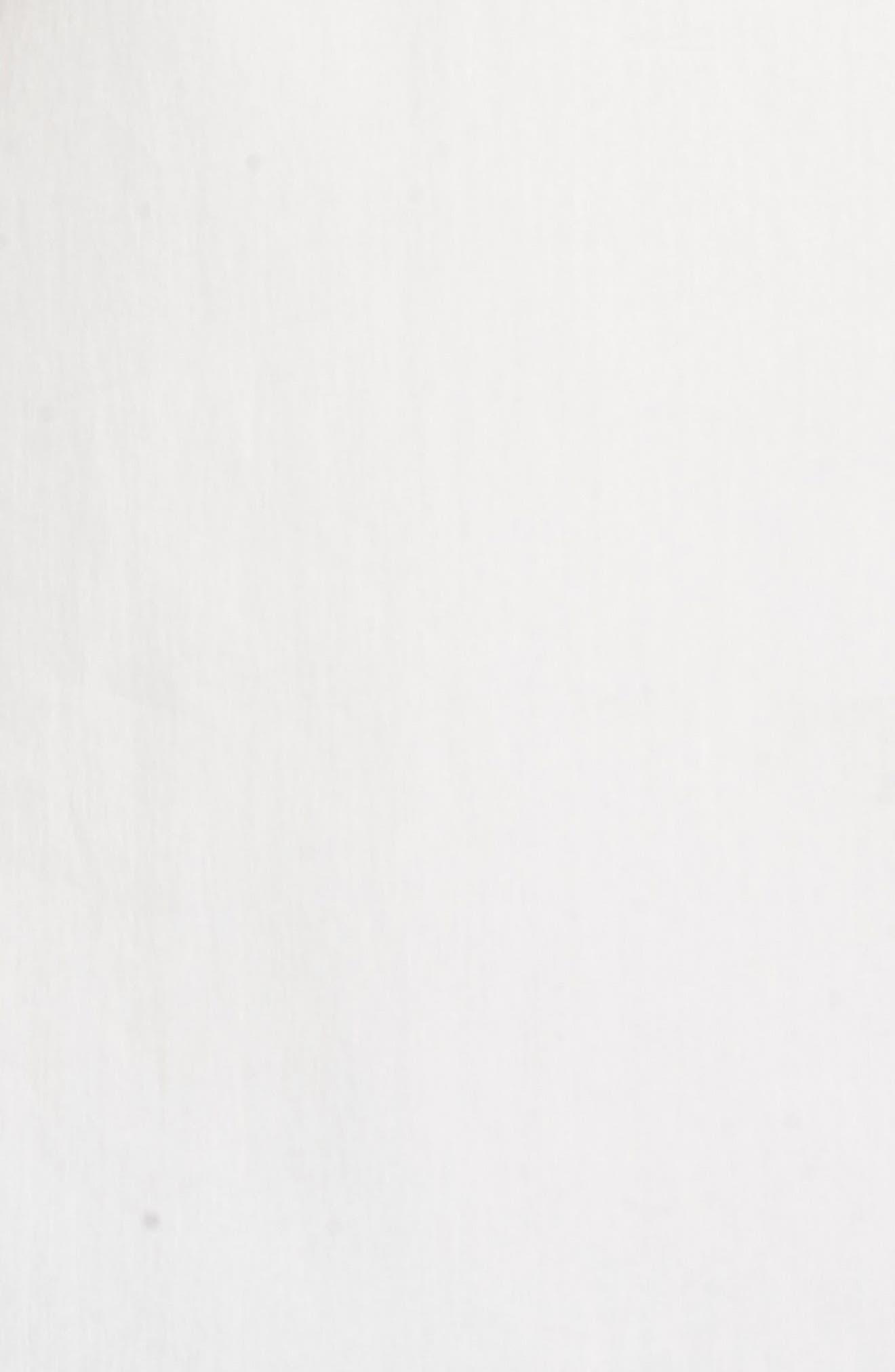 Alternate Image 5  - Halogen® Ruffle Bow Neck Blouse (Regular & Petite)