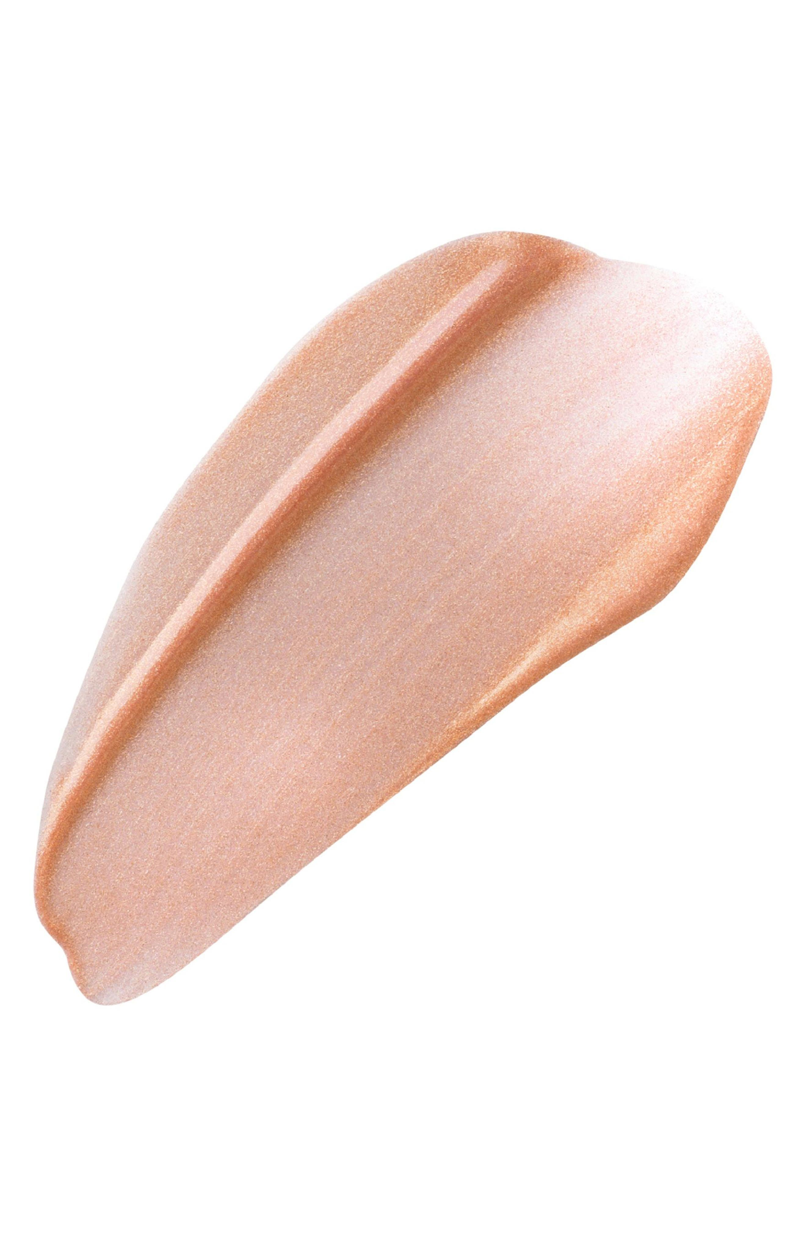 Benefit Girl Meets Pearl Liquid Highlighter,                             Alternate thumbnail 2, color,                             Pink
