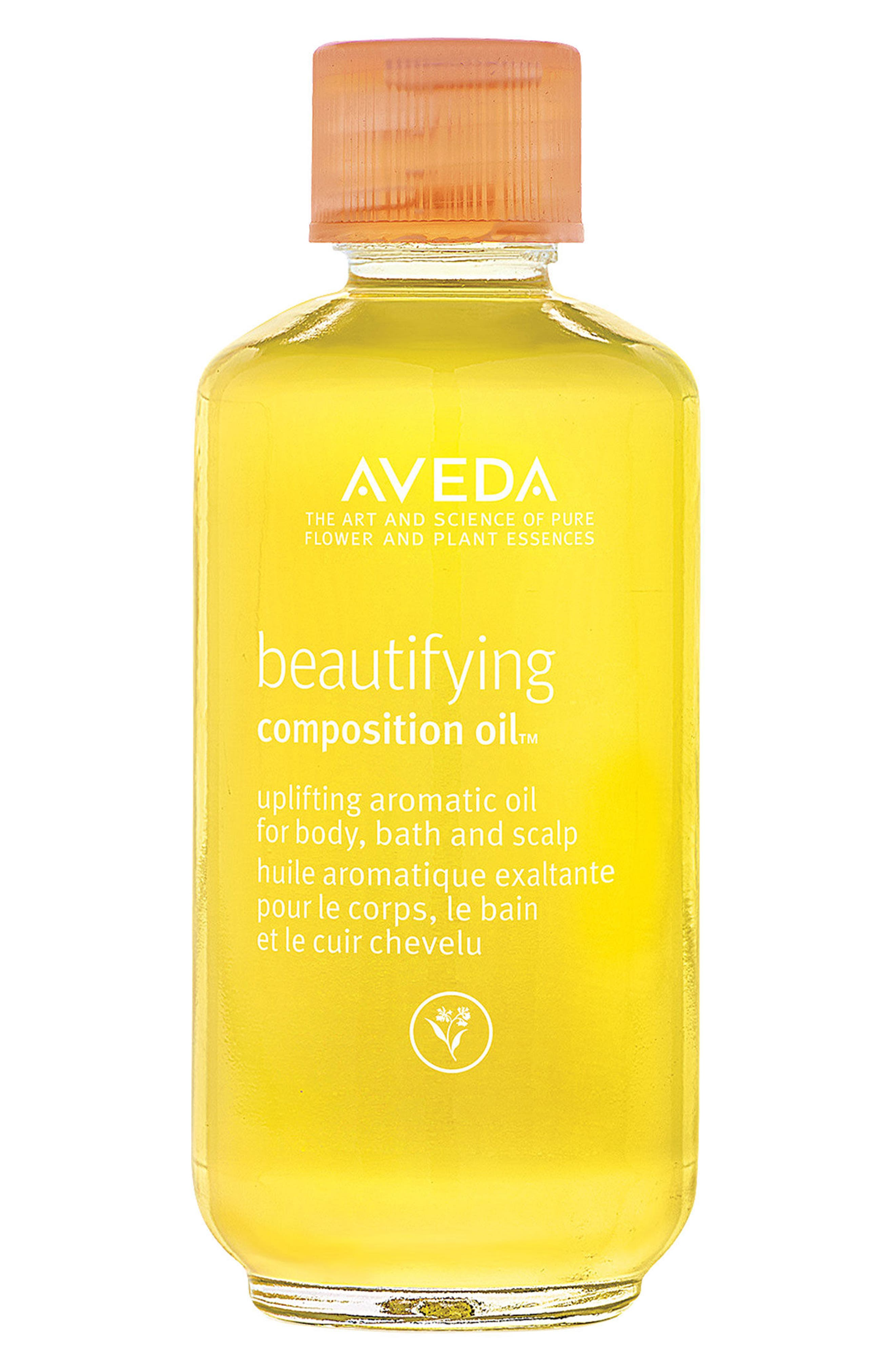 beautifying composition<sup>™</sup> Moisturizing Oil,                         Main,                         color, No Color