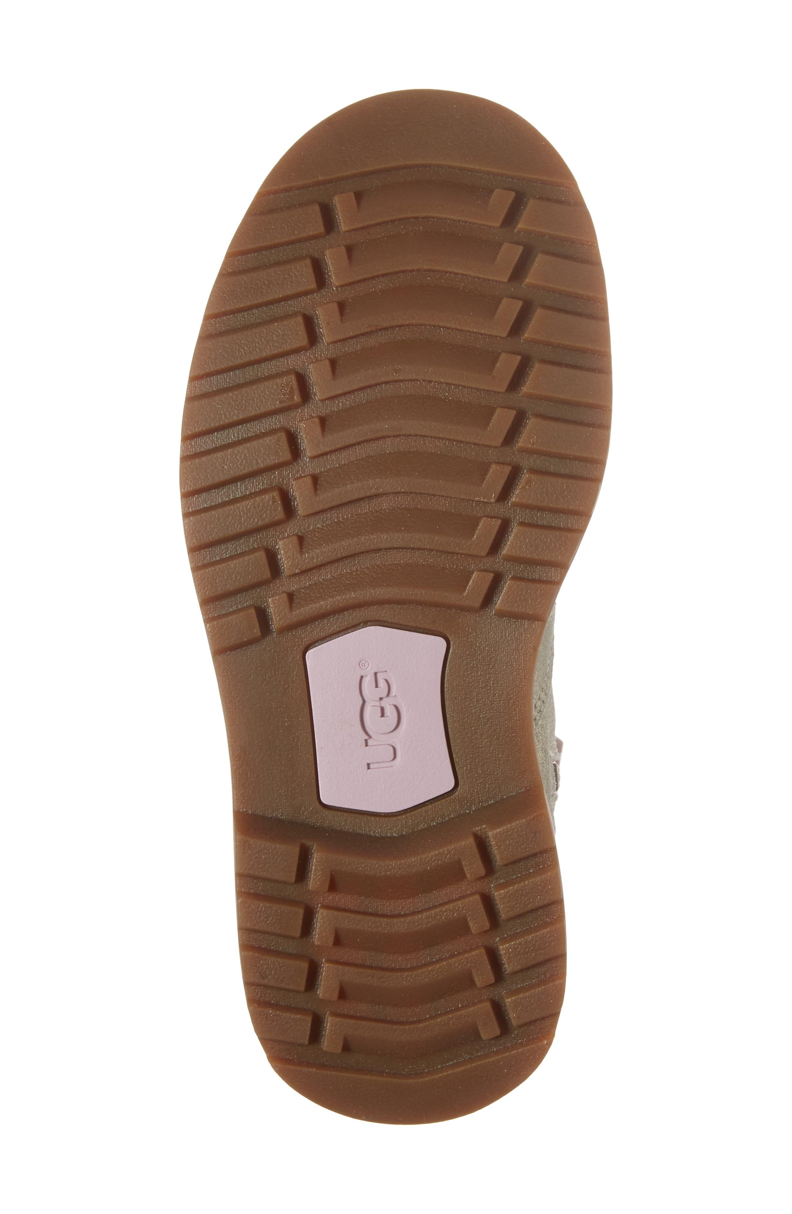 Alternate Image 6  - UGG® Corene Metallic Boot (Walker, Toddler, Little Kid & Big Kid)
