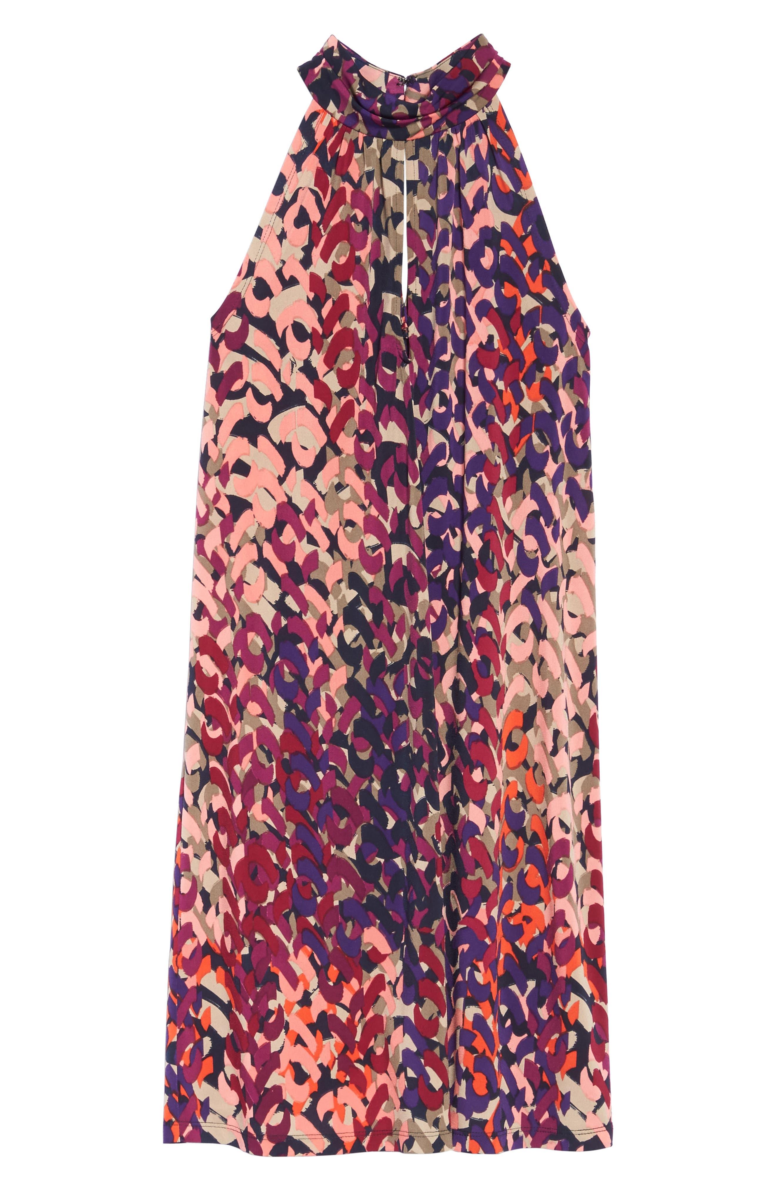 Alternate Image 6  - trina Trina Turk Gracious Trapeze Dress