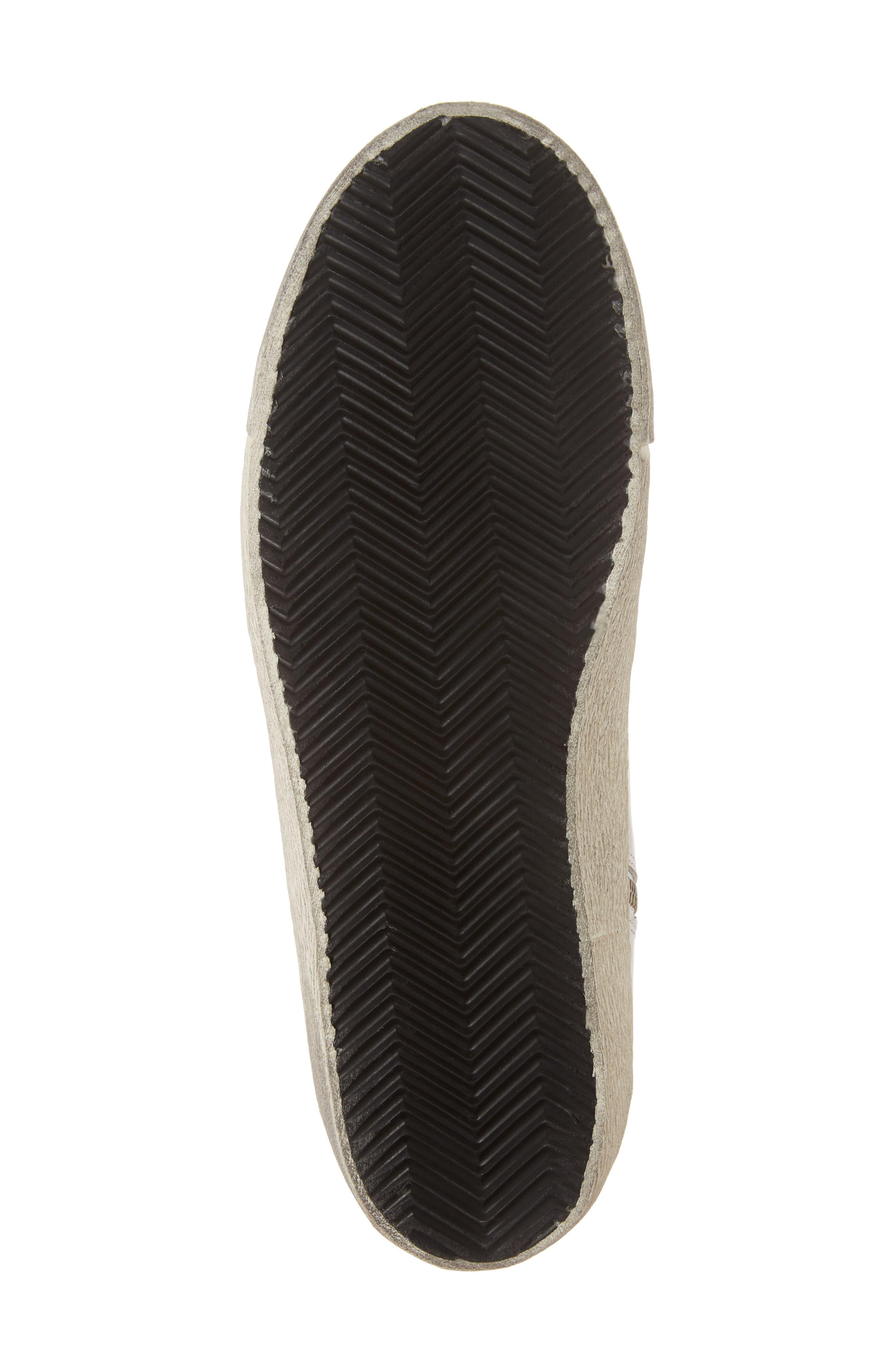 Alternate Image 6  - Golden Goose Francy High Top Sneaker (Men)