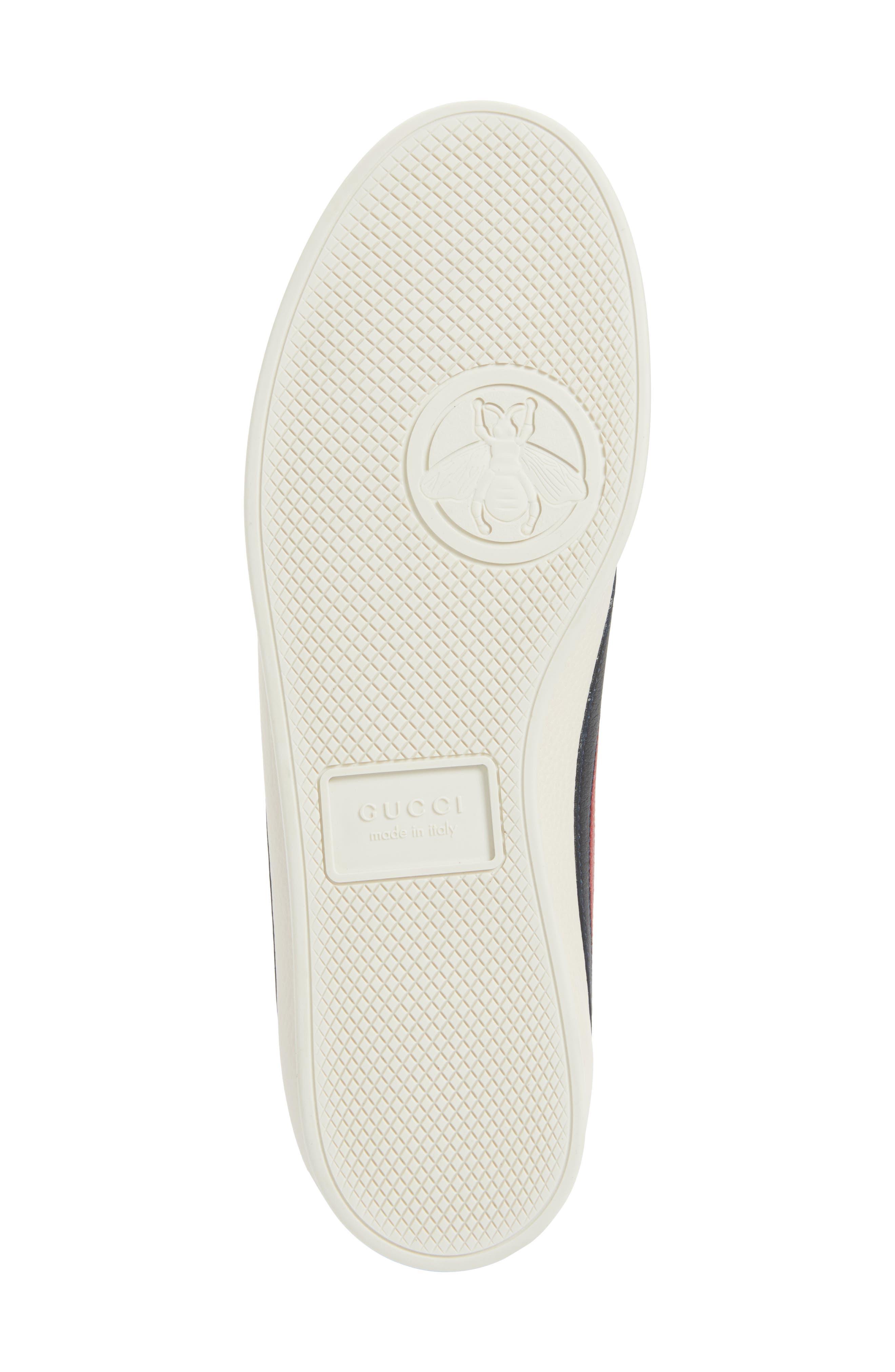 Alternate Image 6  - Gucci Falacer Sneaker (Men)