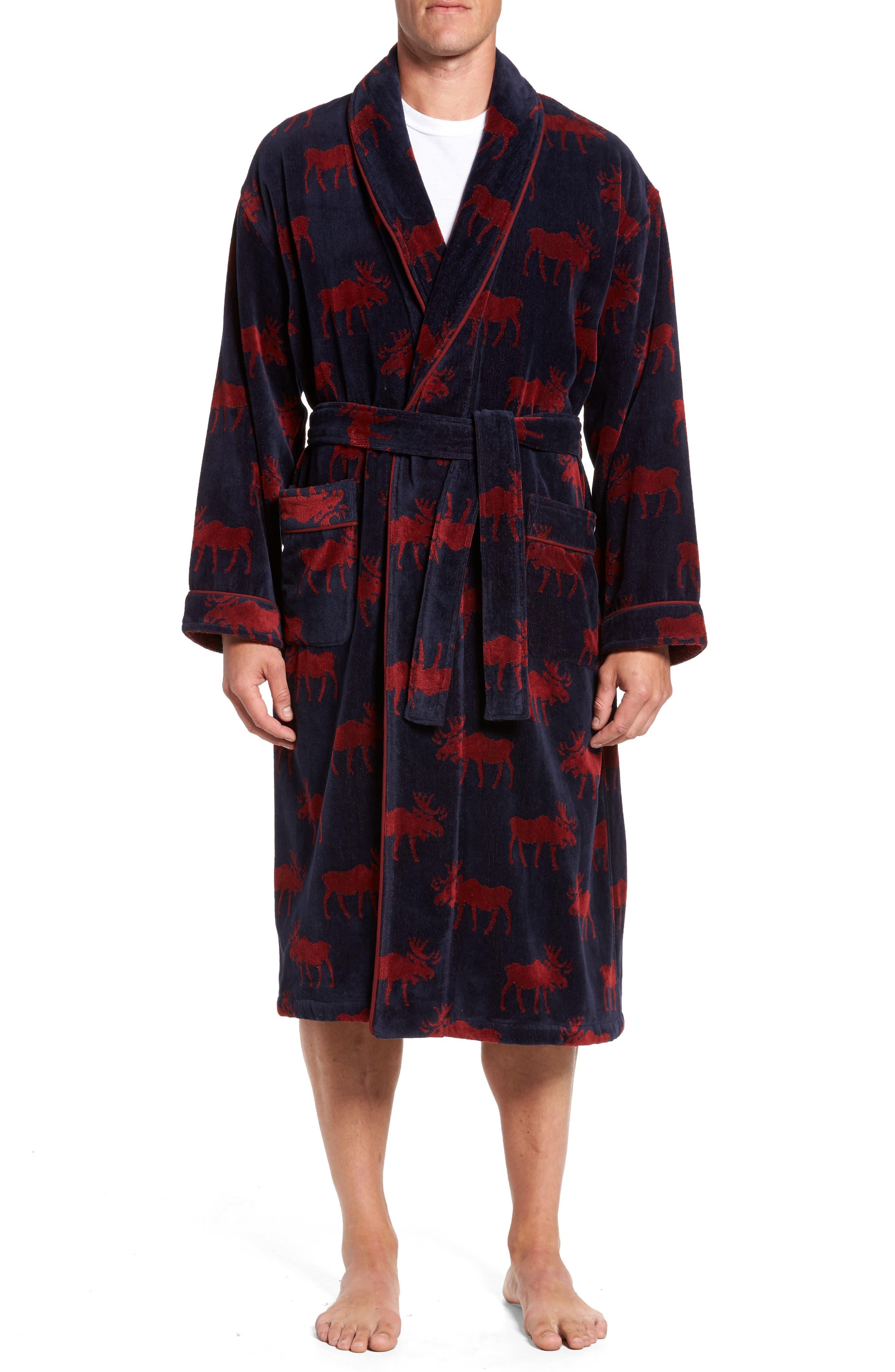 Main Image - Majestic International Happy Camper Robe