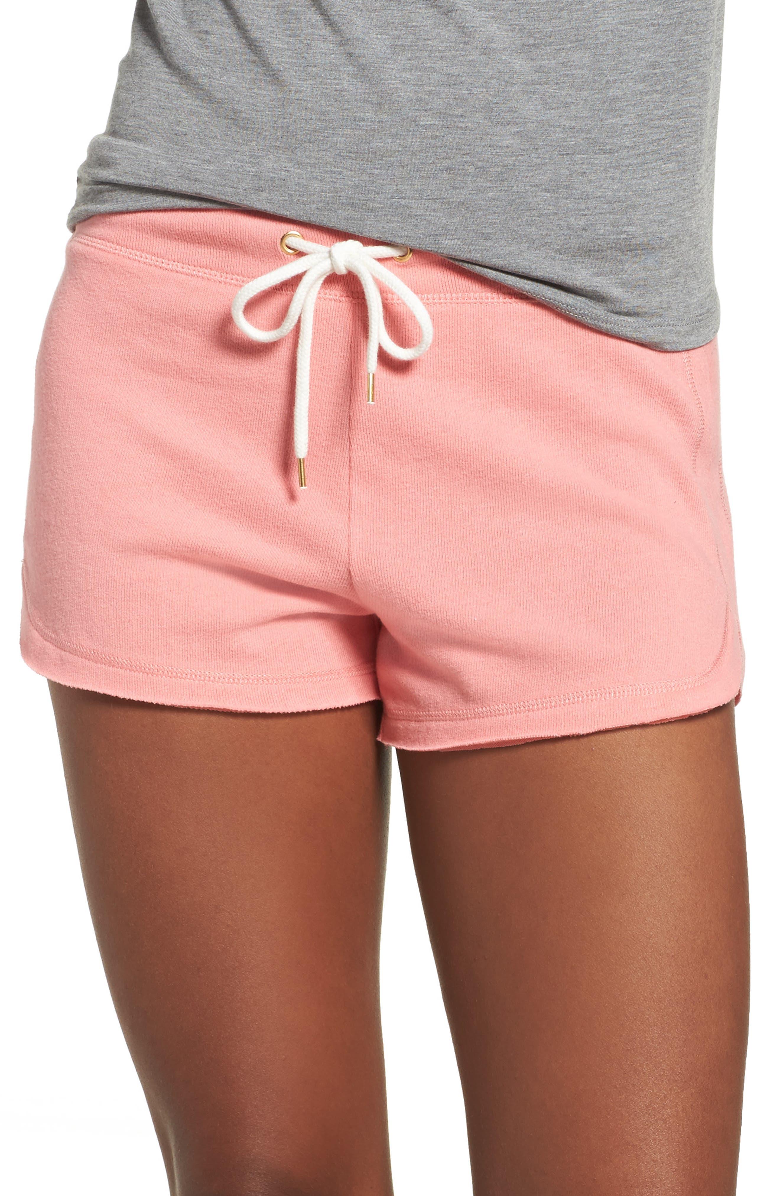 Honeydew Hacci Lounge Shorts