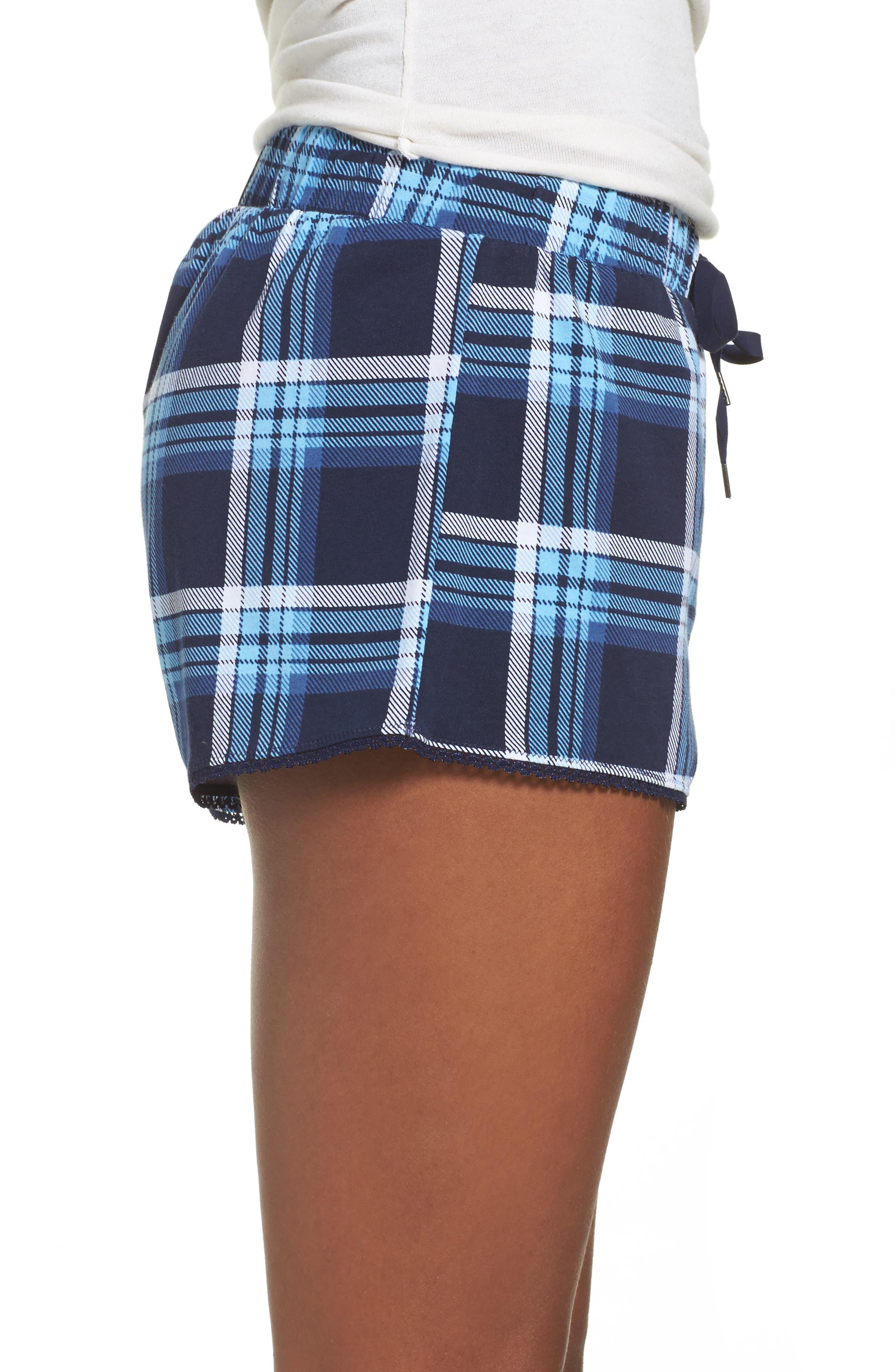 Alternate Image 3  - Psycho Bunny Pajama Shorts