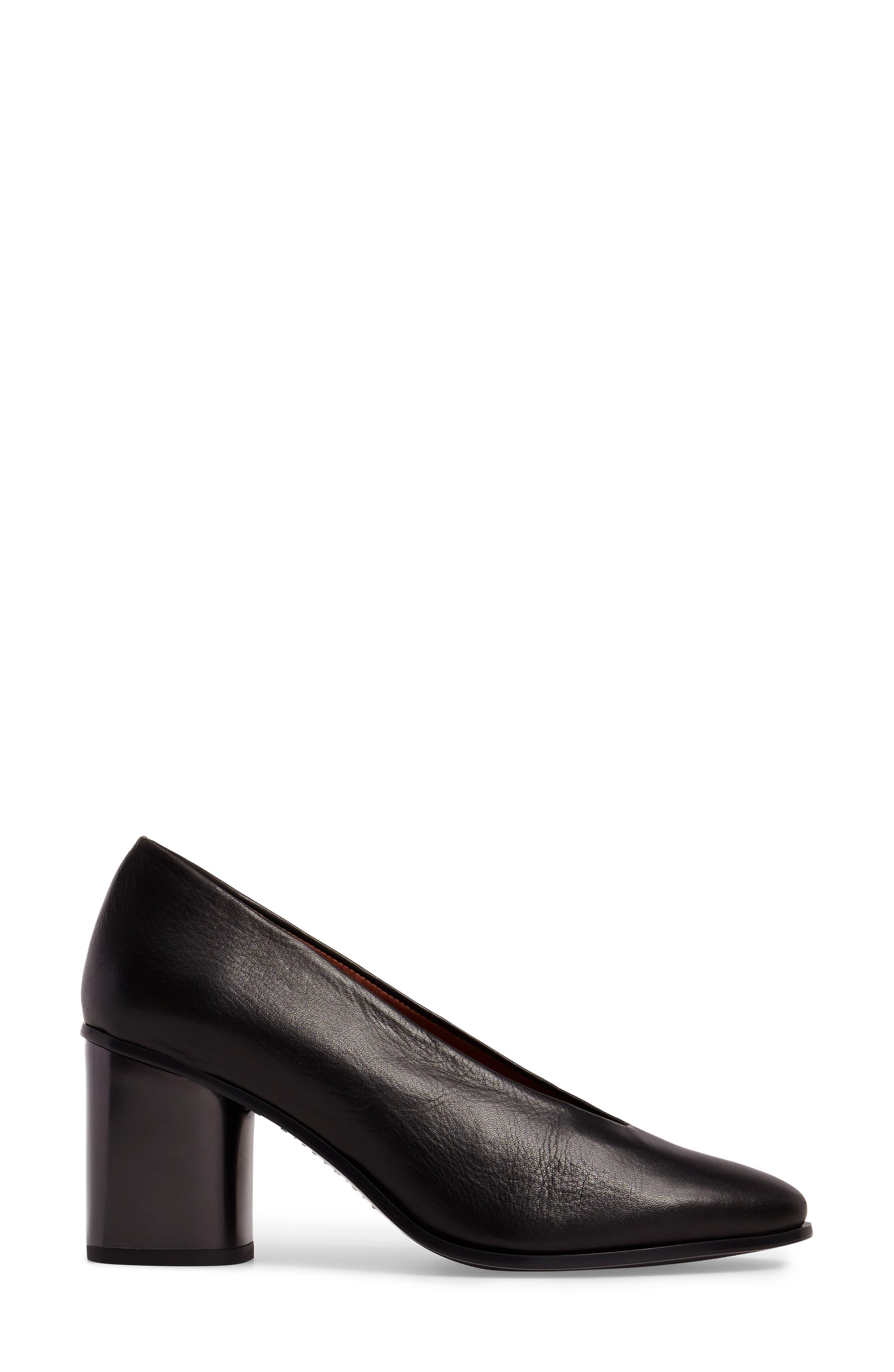 Alternate Image 3  - Hispanitas Maddie Block Heel Pump (Women)