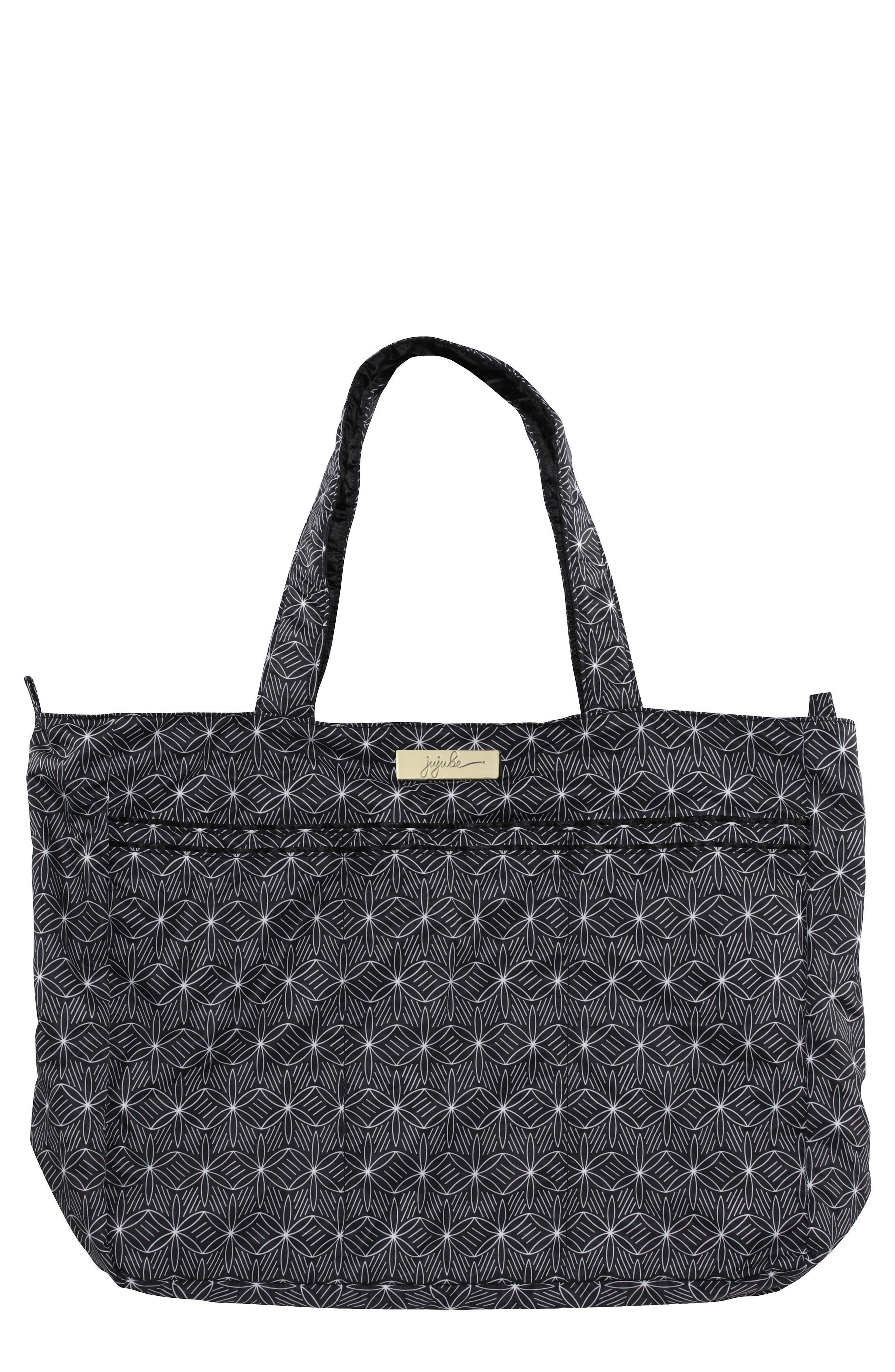 Alternate Image 1 Selected - Ju-Ju-Be 'Legacy Super Be - The First Lady' Diaper Bag